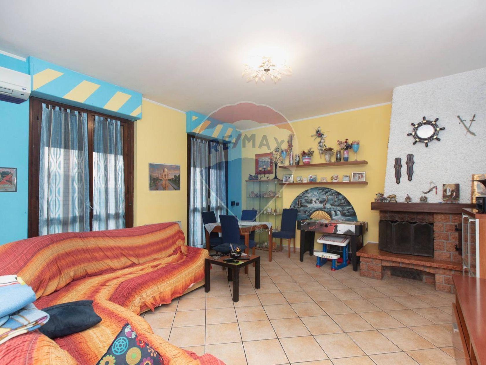 Appartamento Parabiago, MI Vendita