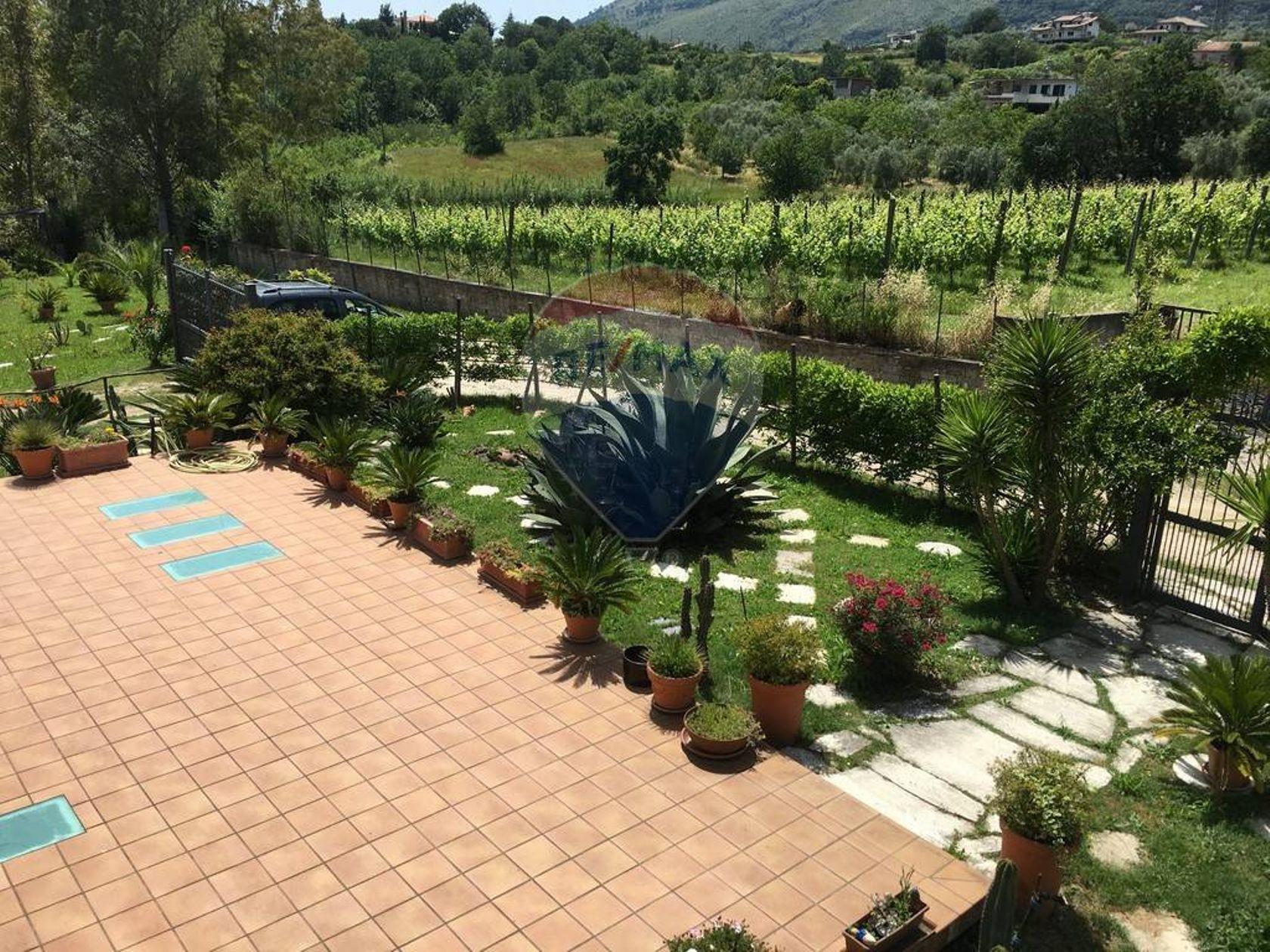 Villa singola Spigno Saturnia, LT Vendita - Foto 30