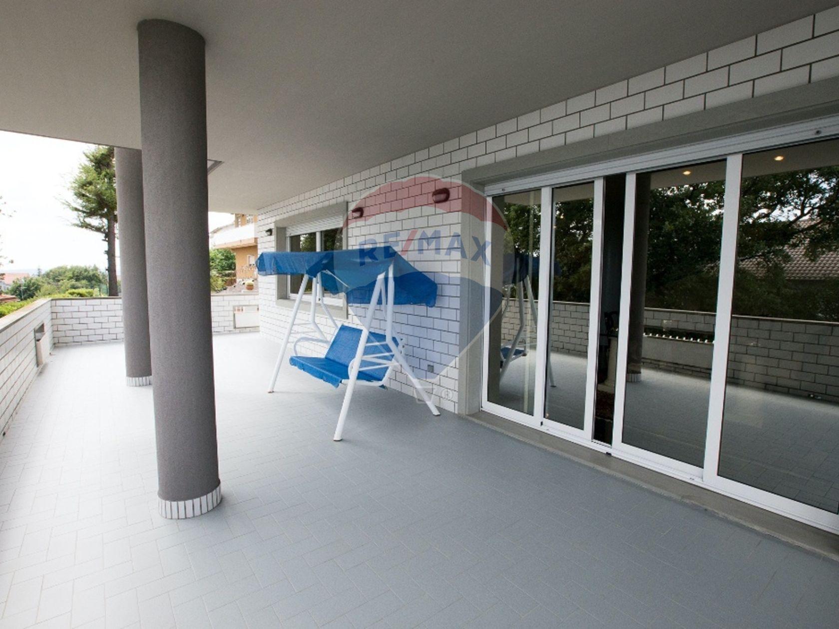 Villa singola Pescara-colle Del Telegrafo, Pescara, PE Vendita - Foto 9