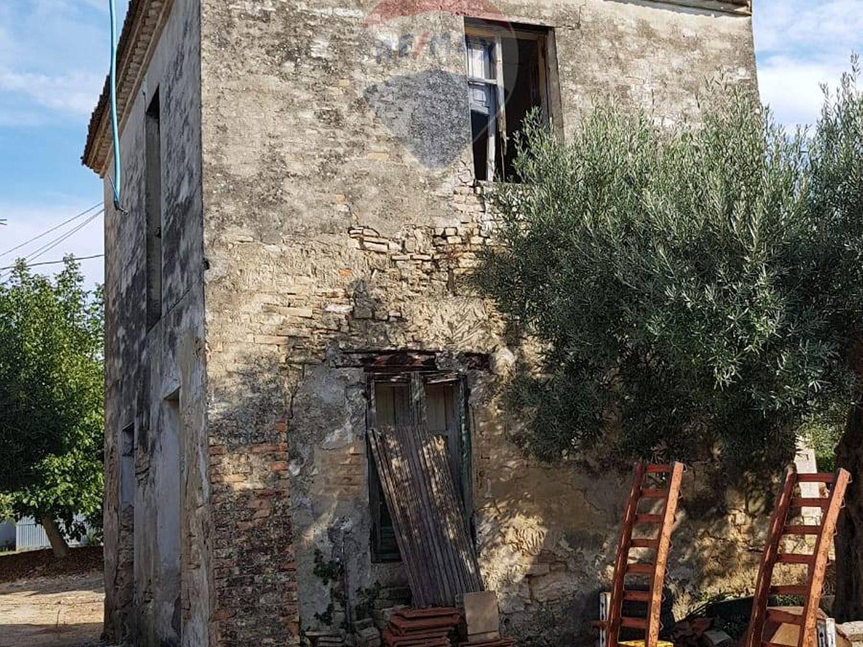 Casa Indipendente Torrevecchia Teatina, CH Vendita - Foto 7