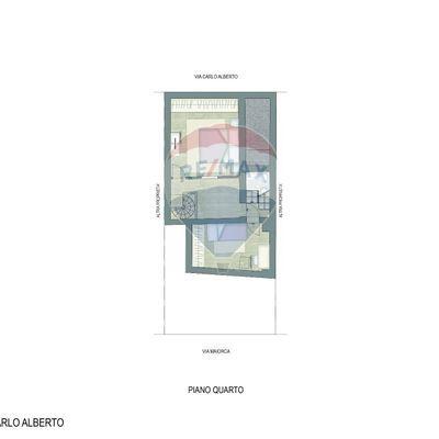 Appartamento Alghero, SS Vendita - Planimetria 4