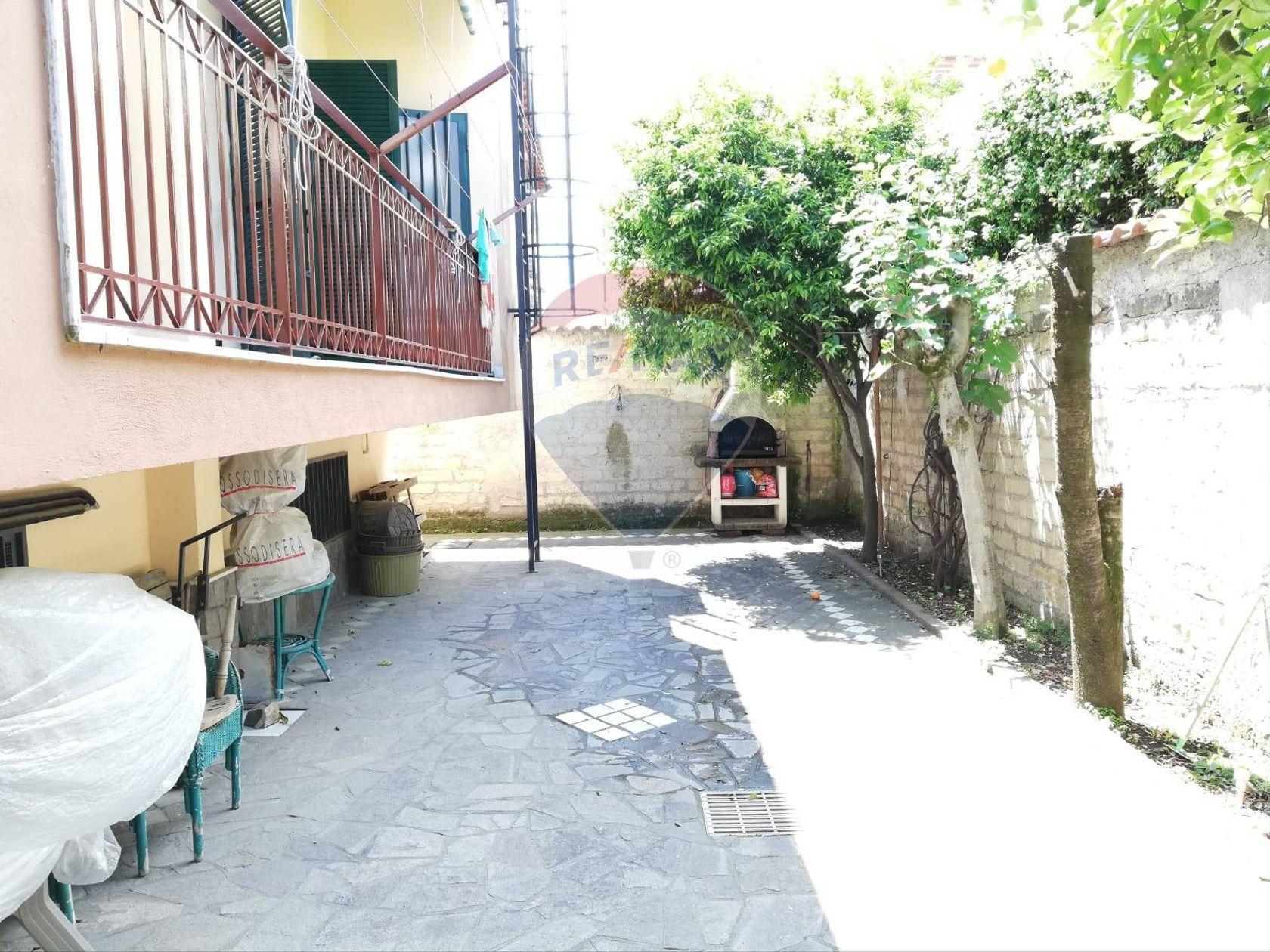 Villa singola Caivano, NA Vendita - Foto 6
