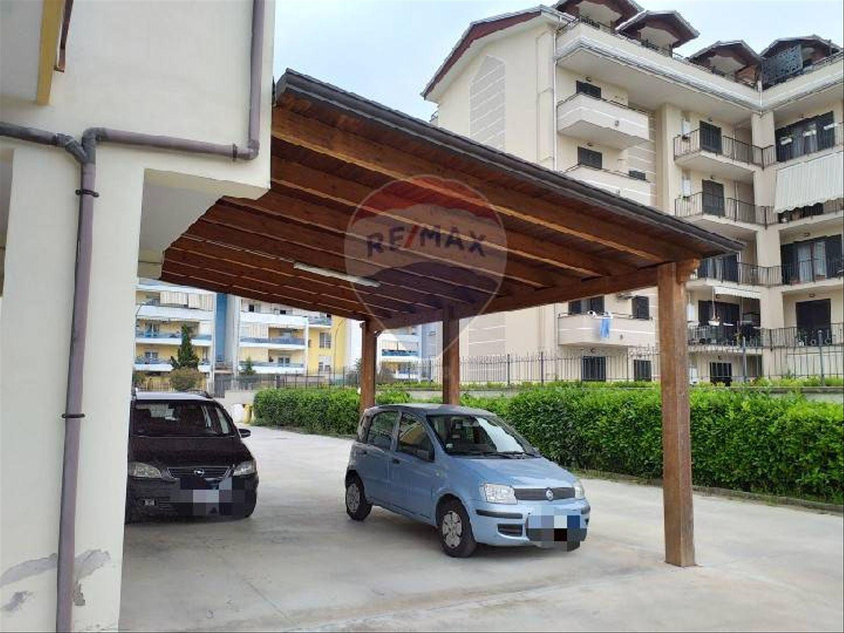 Appartamento Zona stazione, Aversa, CE Vendita - Foto 36