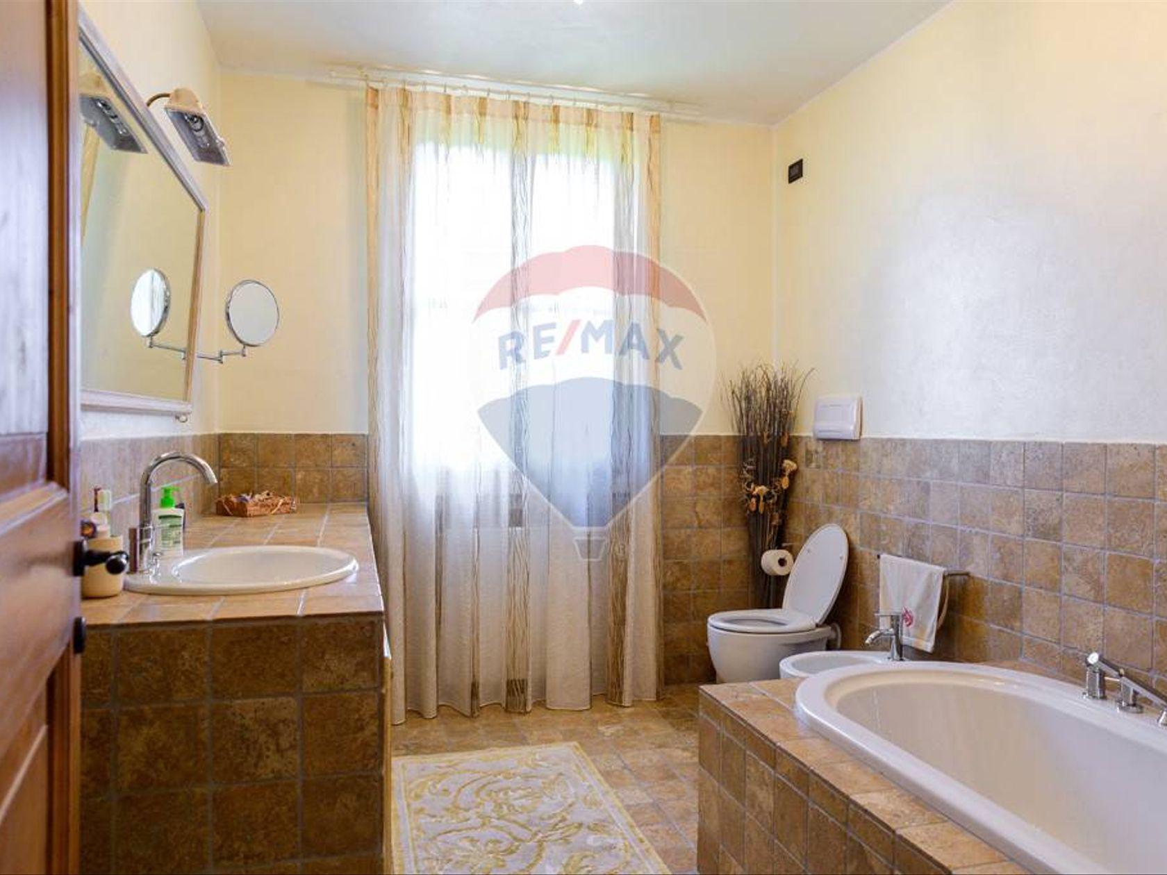 Villa singola Legnaro, PD Vendita - Foto 24