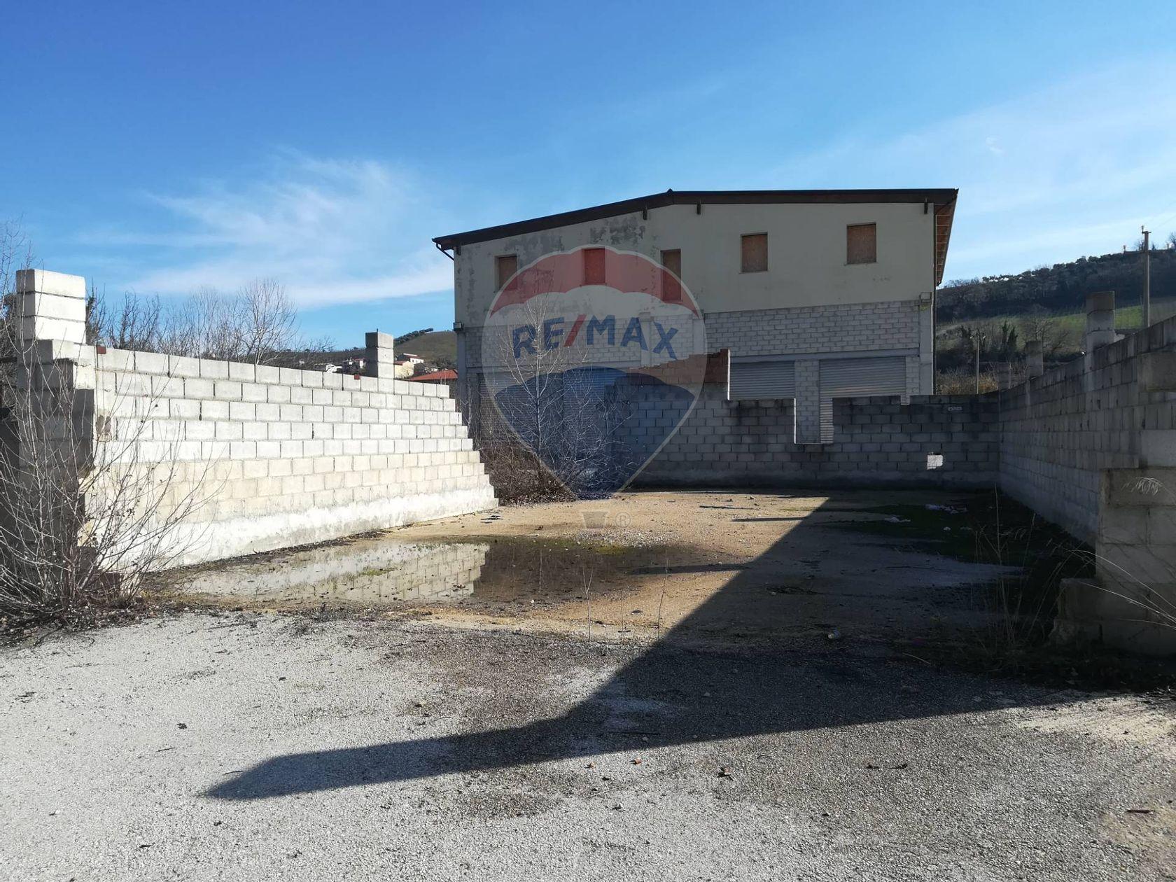 Capannone Industriale Ari, CH Vendita - Foto 20