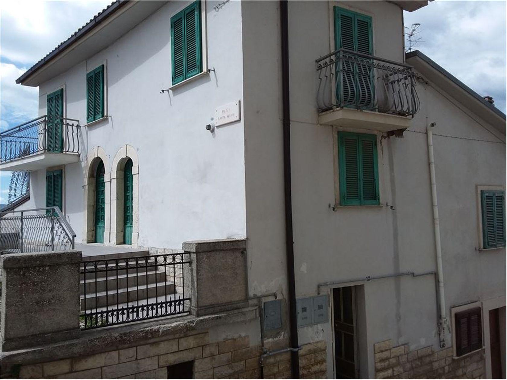 Casa Indipendente Castel di Sangro, AQ Vendita - Foto 22