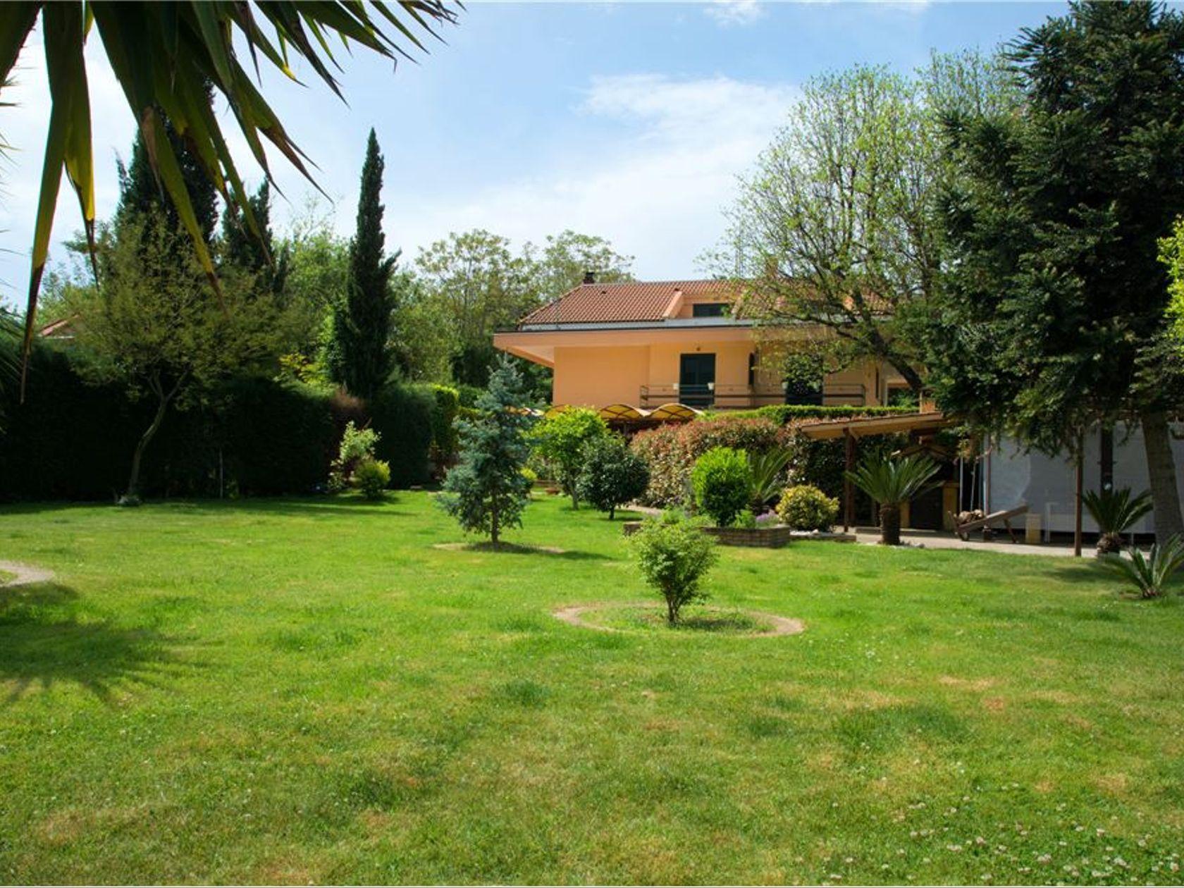 Villa singola Cava de' Tirreni, SA Vendita - Foto 30