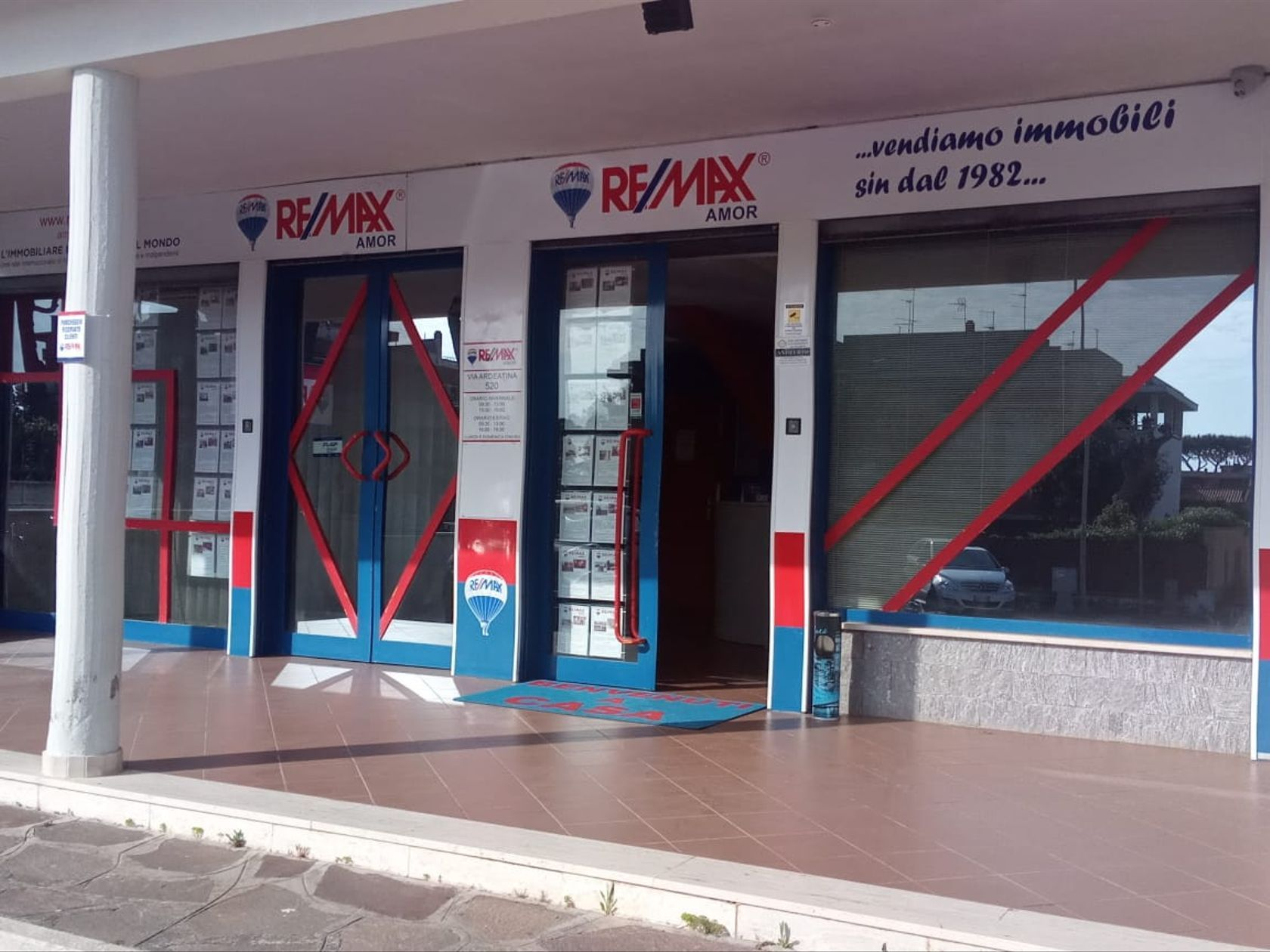 RE/MAX Amor Anzio - Foto 3