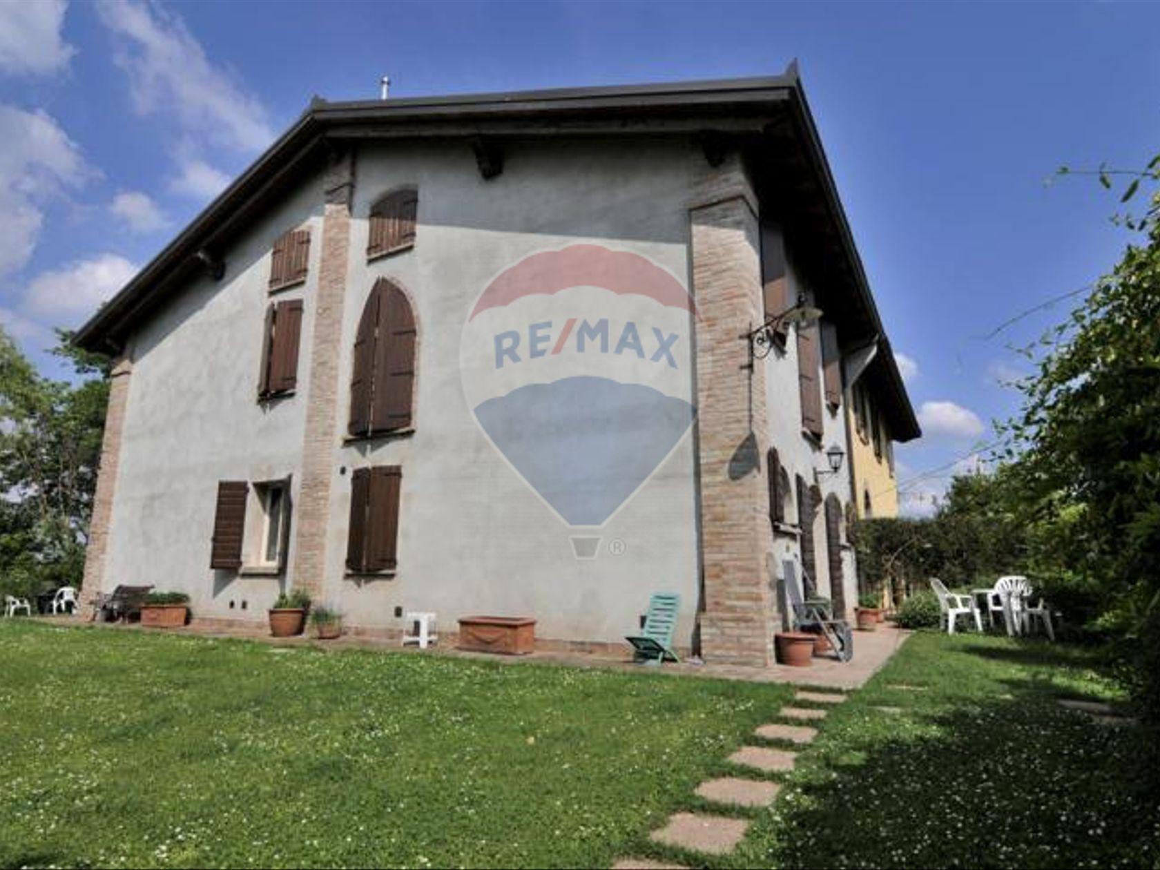 Villa singola San Venanzio, Galliera, BO Vendita - Foto 7