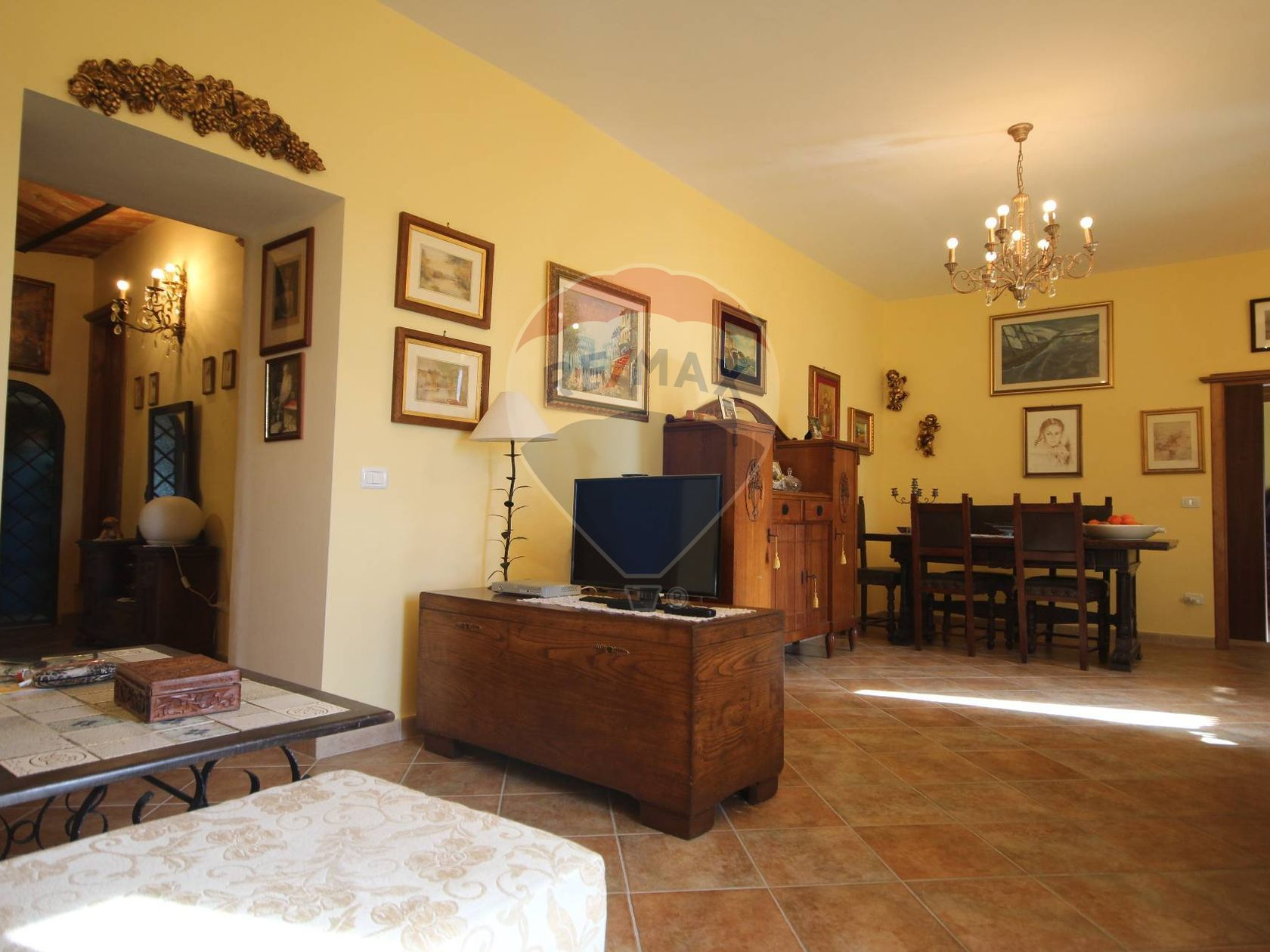 Appartamento Pereto, AQ Vendita - Foto 18