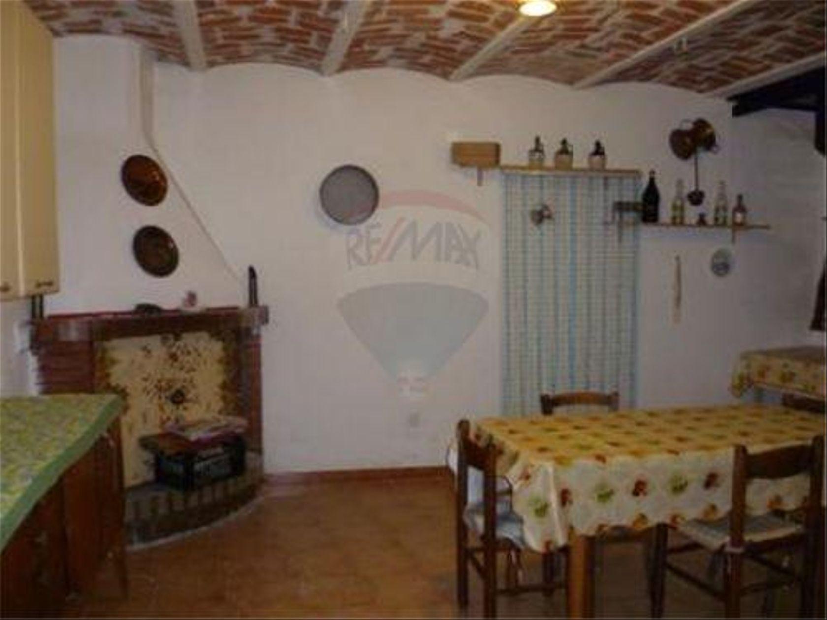 Casa Semindipendente Roccascalegna, CH Vendita - Foto 12