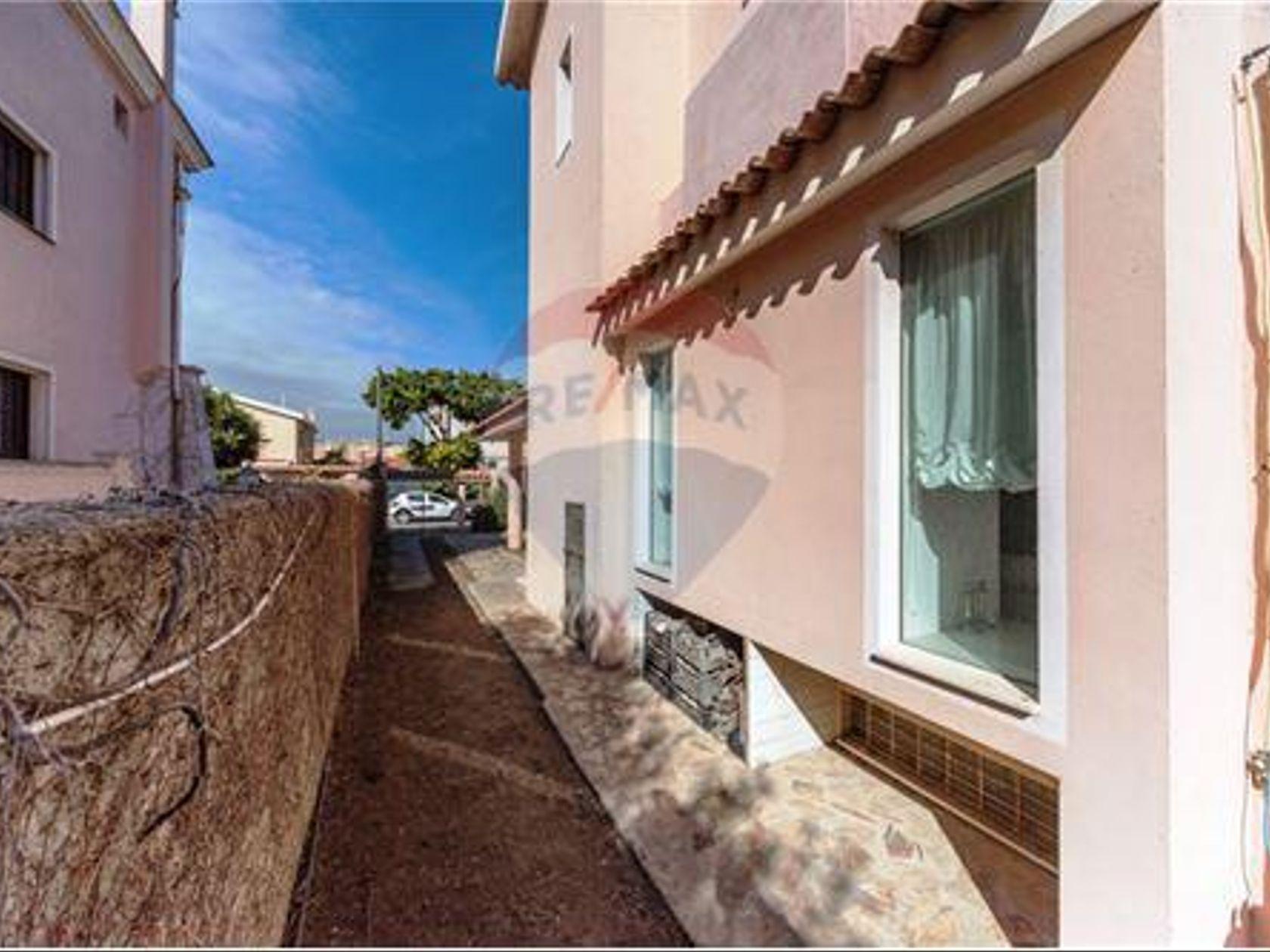 Porzione di villa Cagliari-quartiere Europeo, Cagliari, CA Vendita - Foto 6