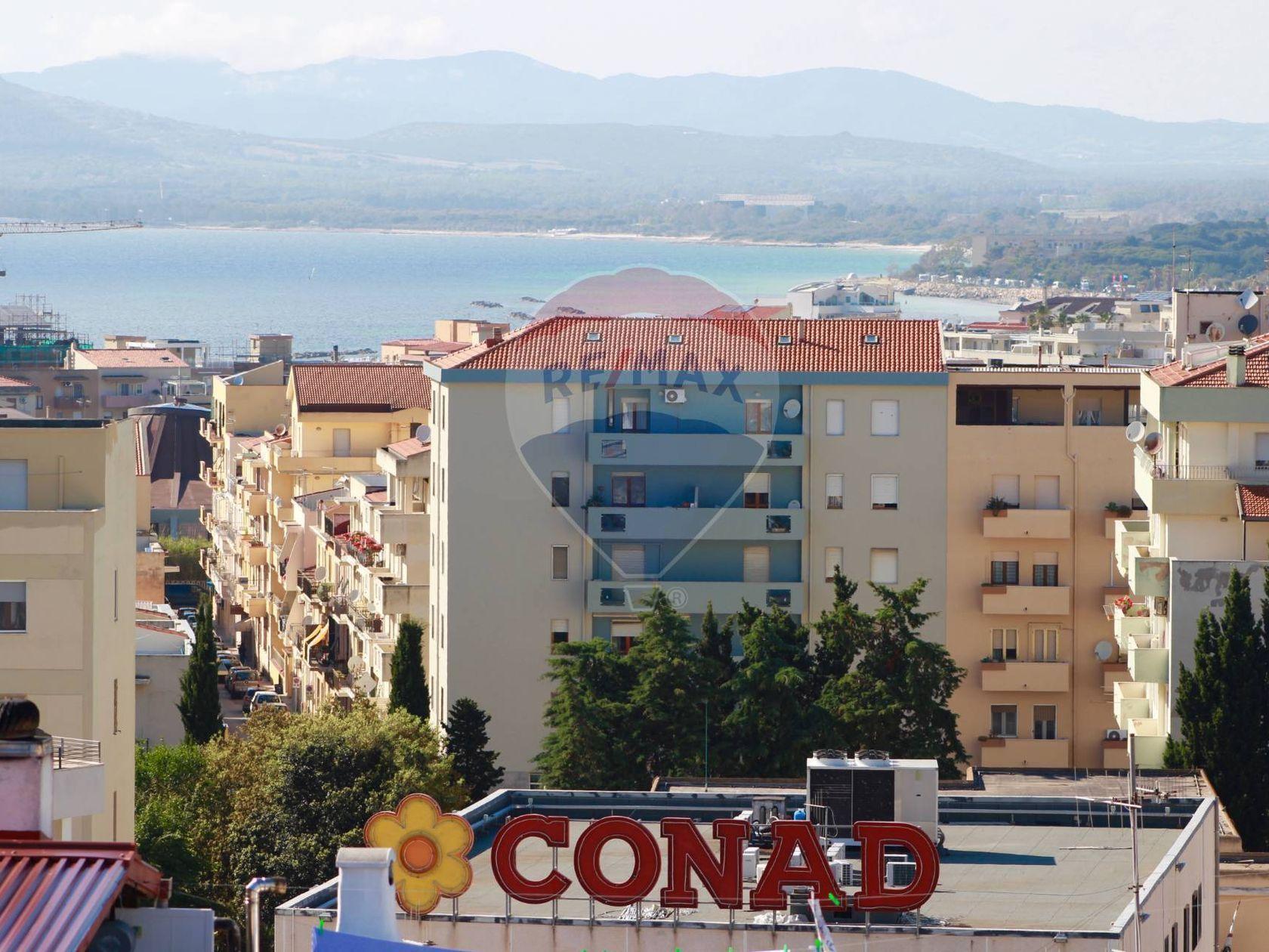 Appartamento Alghero, SS Vendita - Foto 25