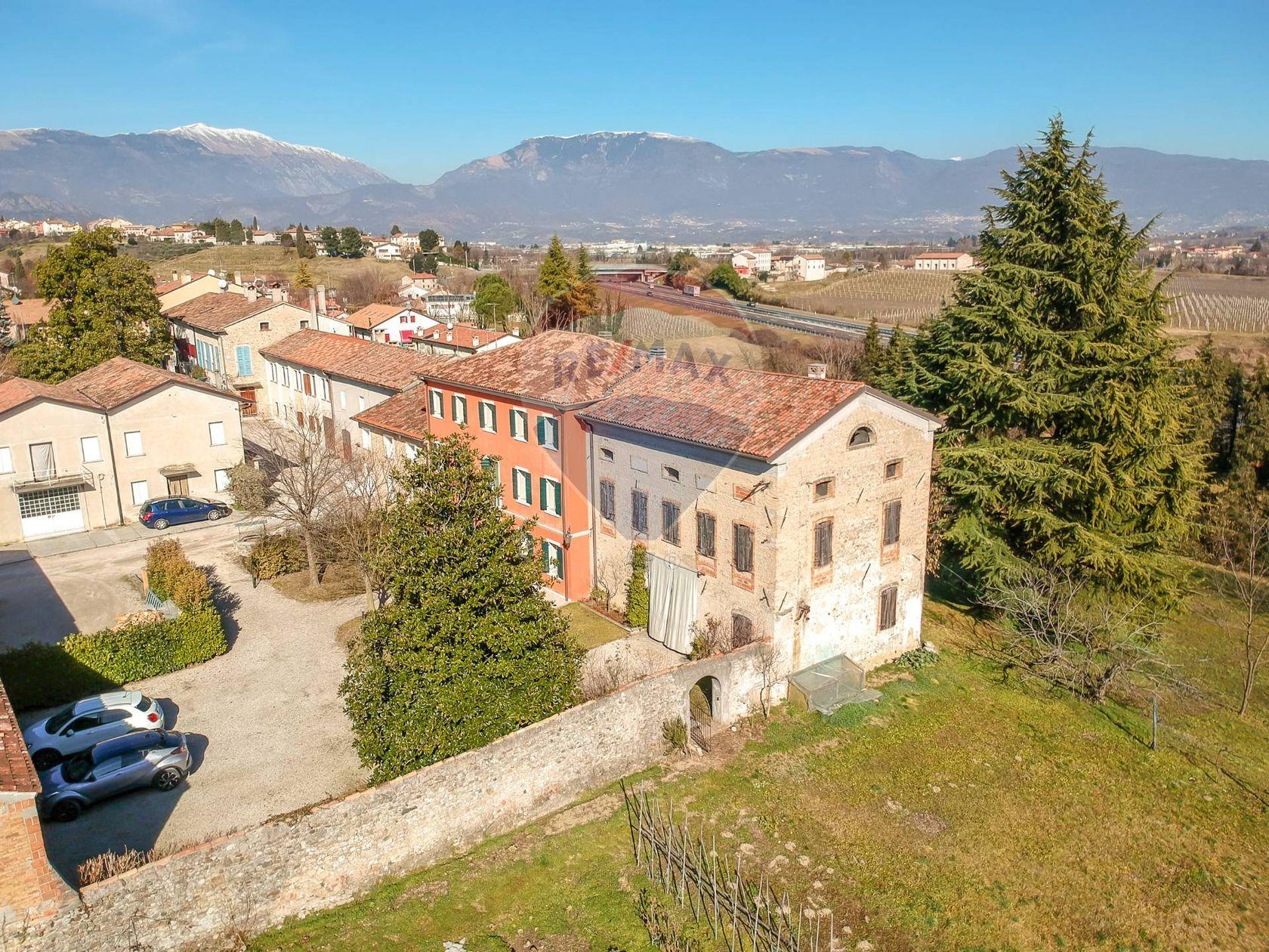 Villa singola Scomigo, Conegliano, TV Vendita - Foto 2