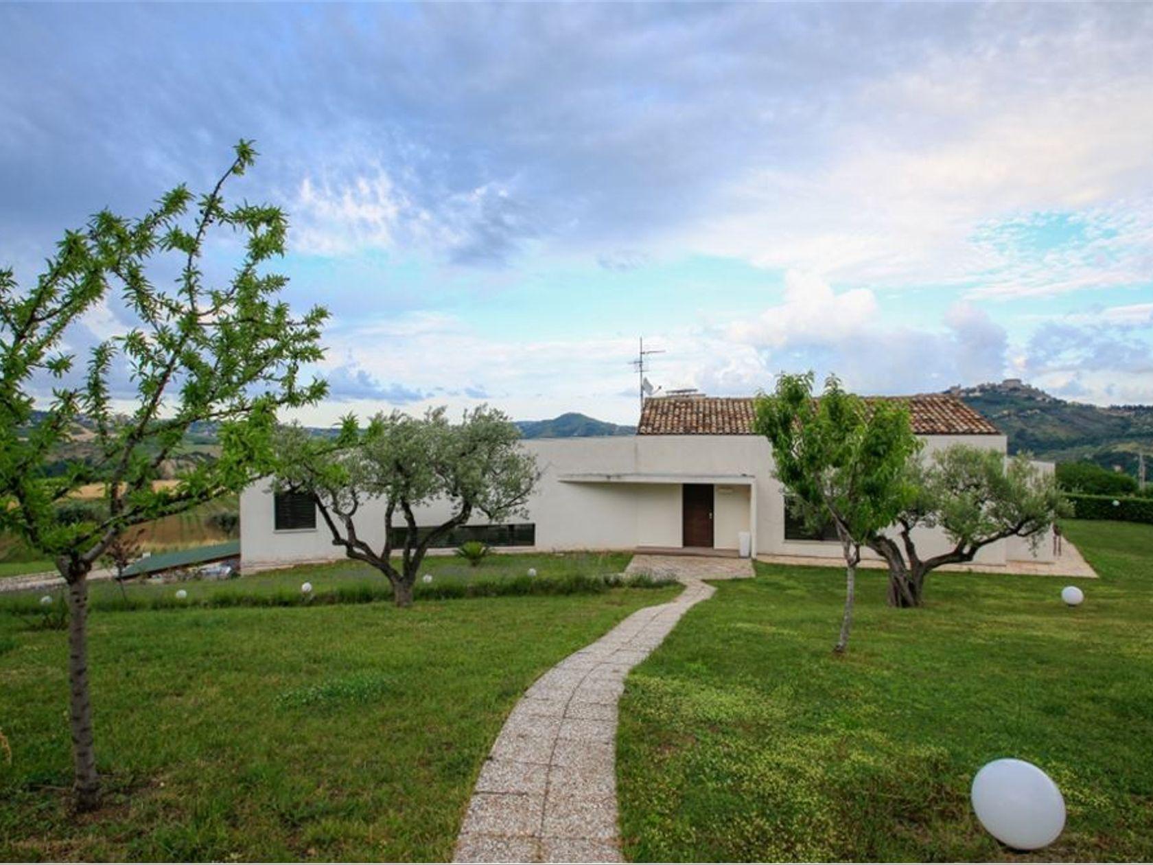 Villa singola Bucchianico, CH Vendita - Foto 3