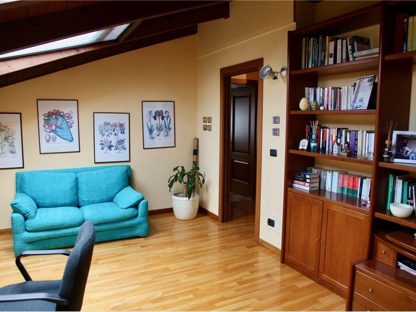 Villa singola Feletto, TO Vendita - Foto 40