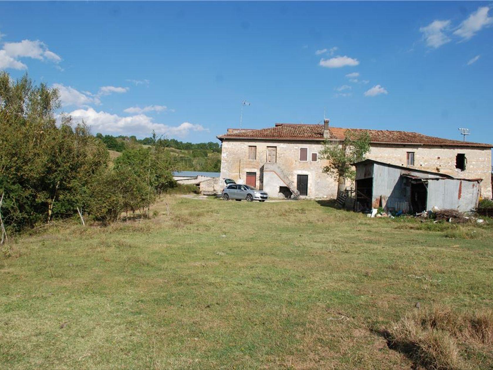 Terreno San Donato, Tagliacozzo, AQ Vendita - Foto 13