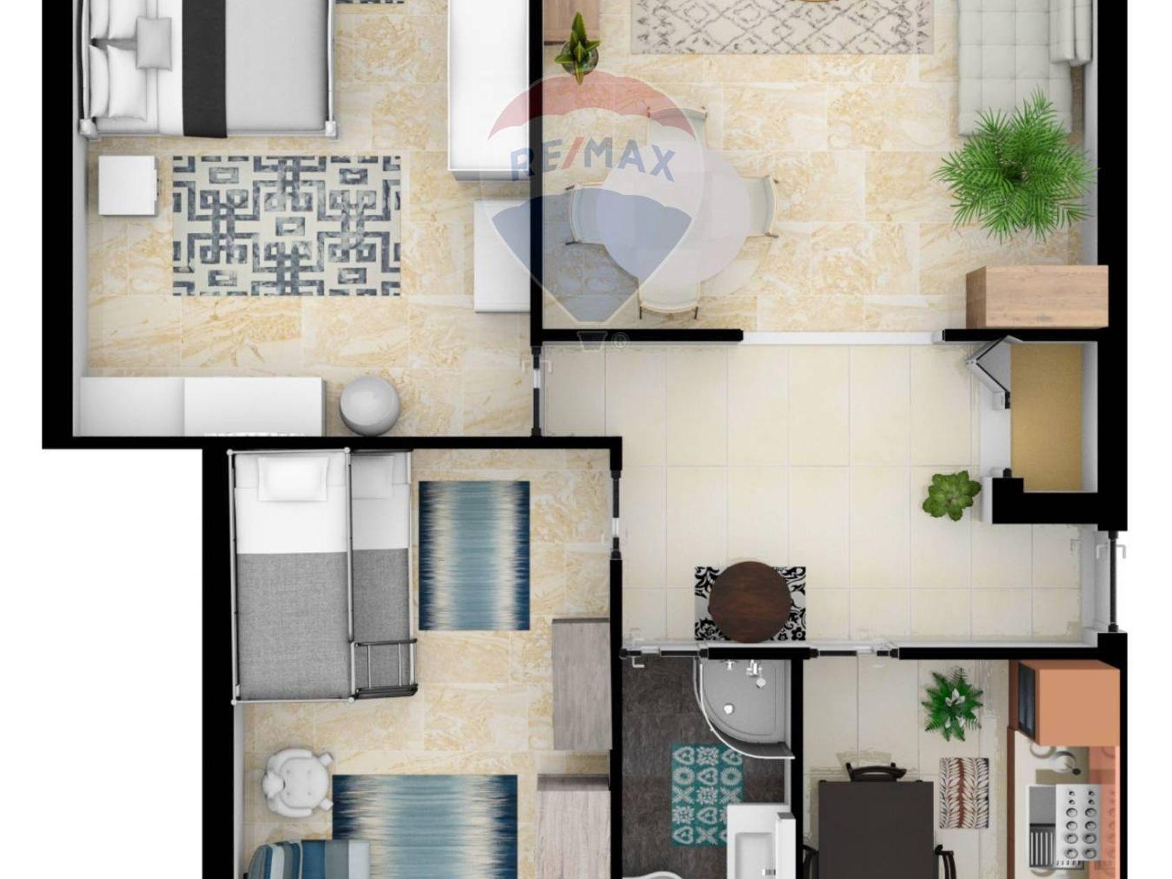 Appartamento Vercelli, VC Vendita - Foto 3