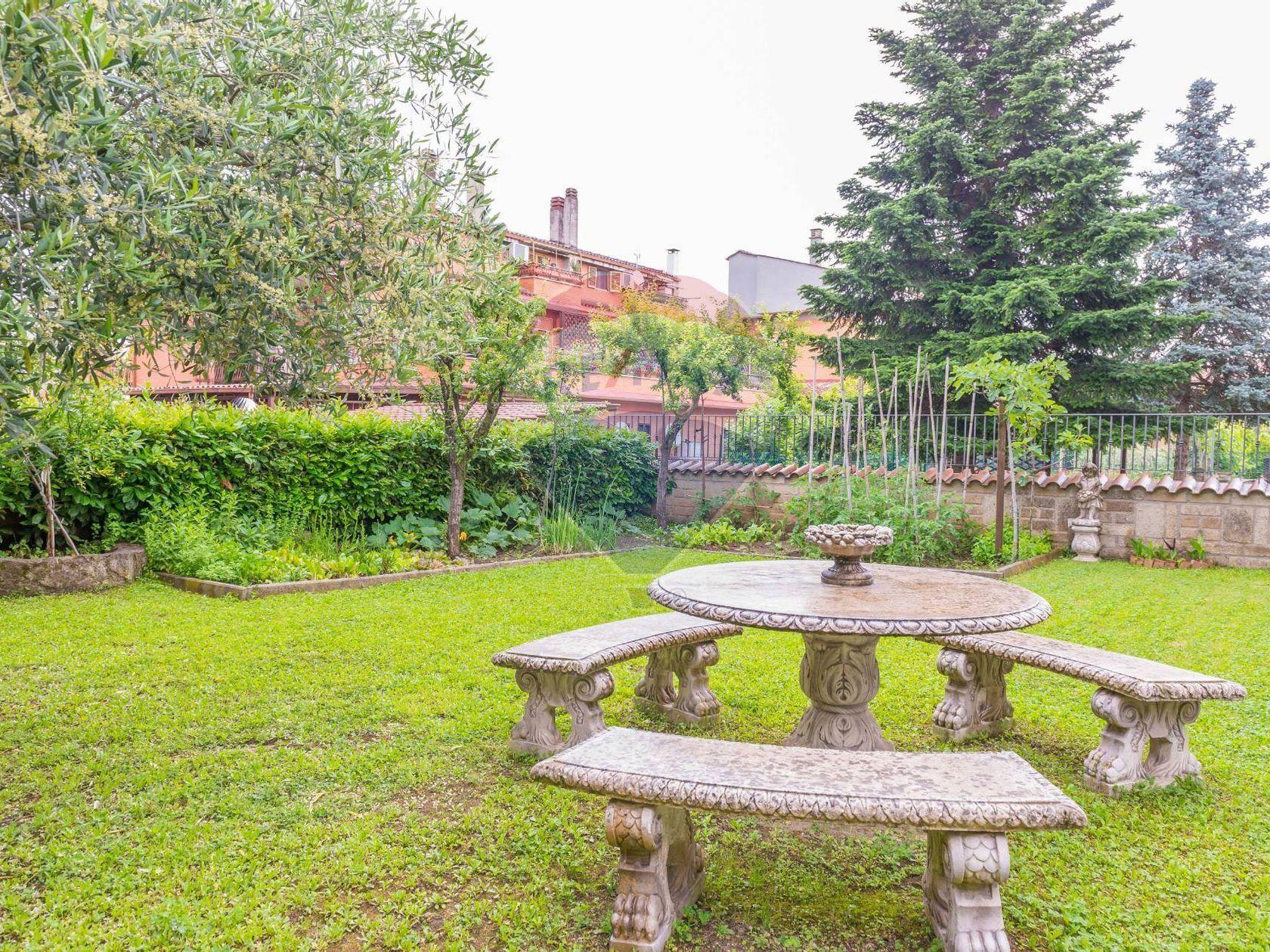Villa o villino Borghesiana, Roma, RM Vendita - Foto 43