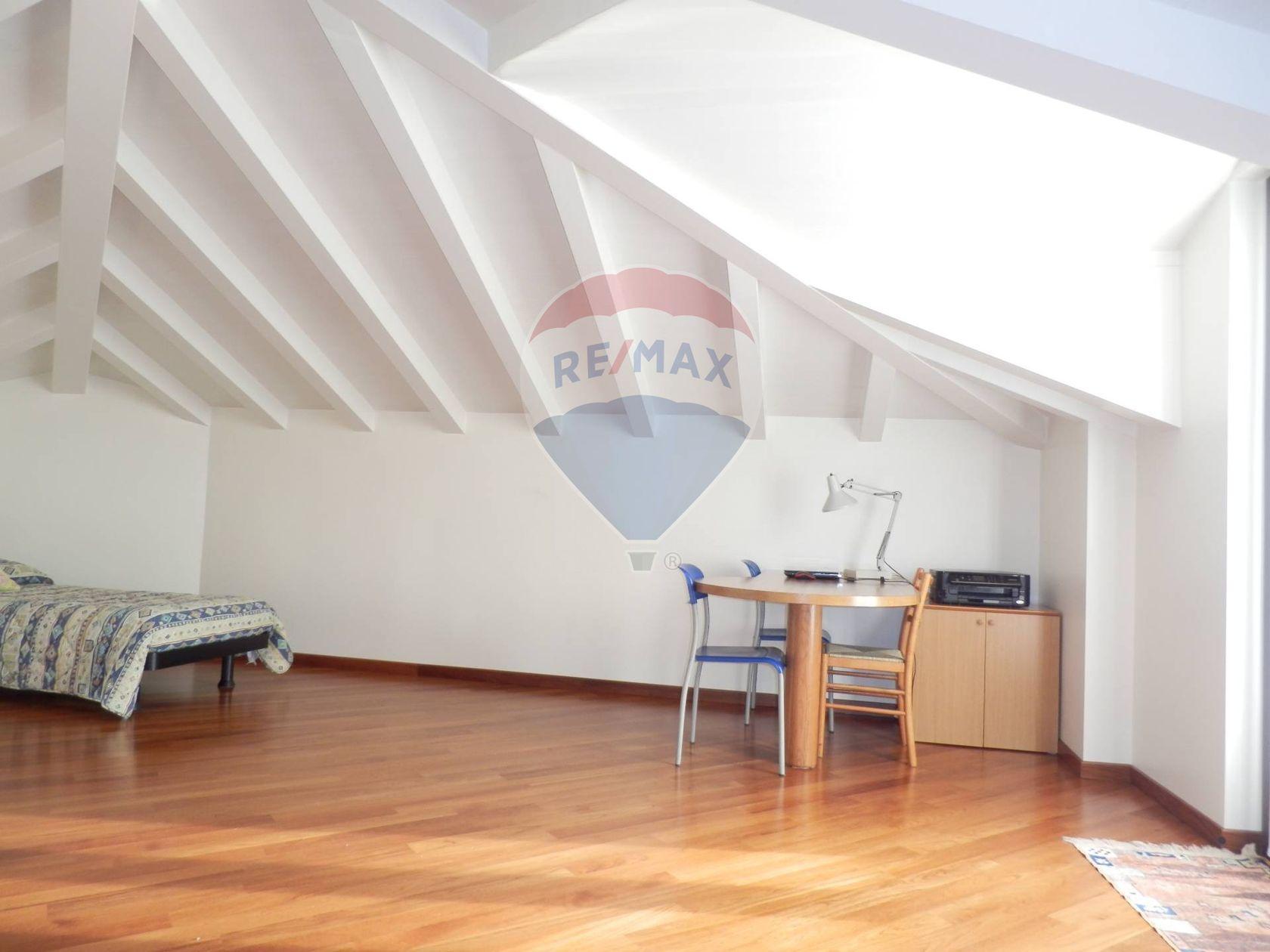Porzione di villa Ravello, Parabiago, MI Vendita - Foto 26