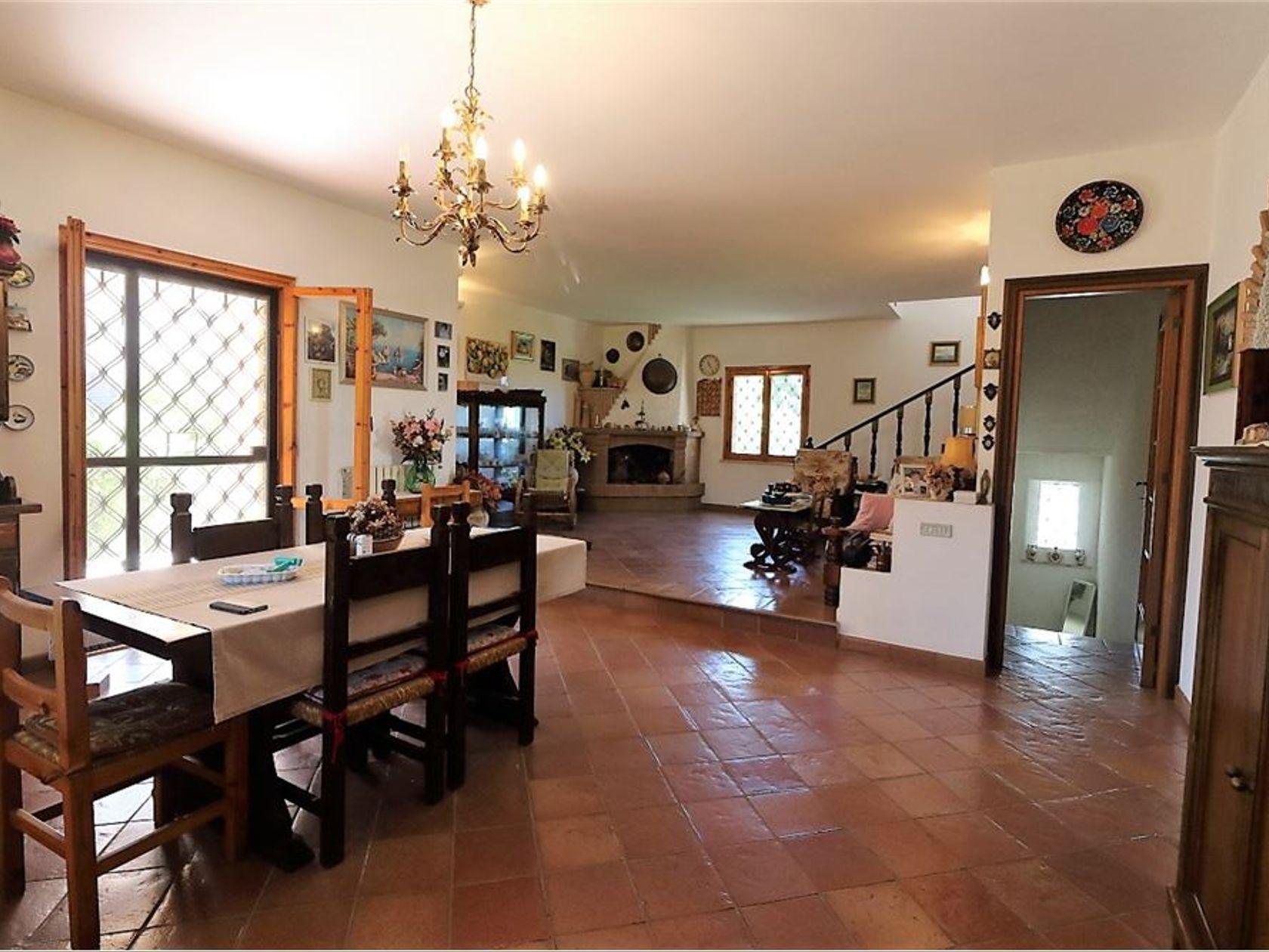 Villa singola Lavinio Lido di Enea, Anzio, RM Vendita - Foto 11