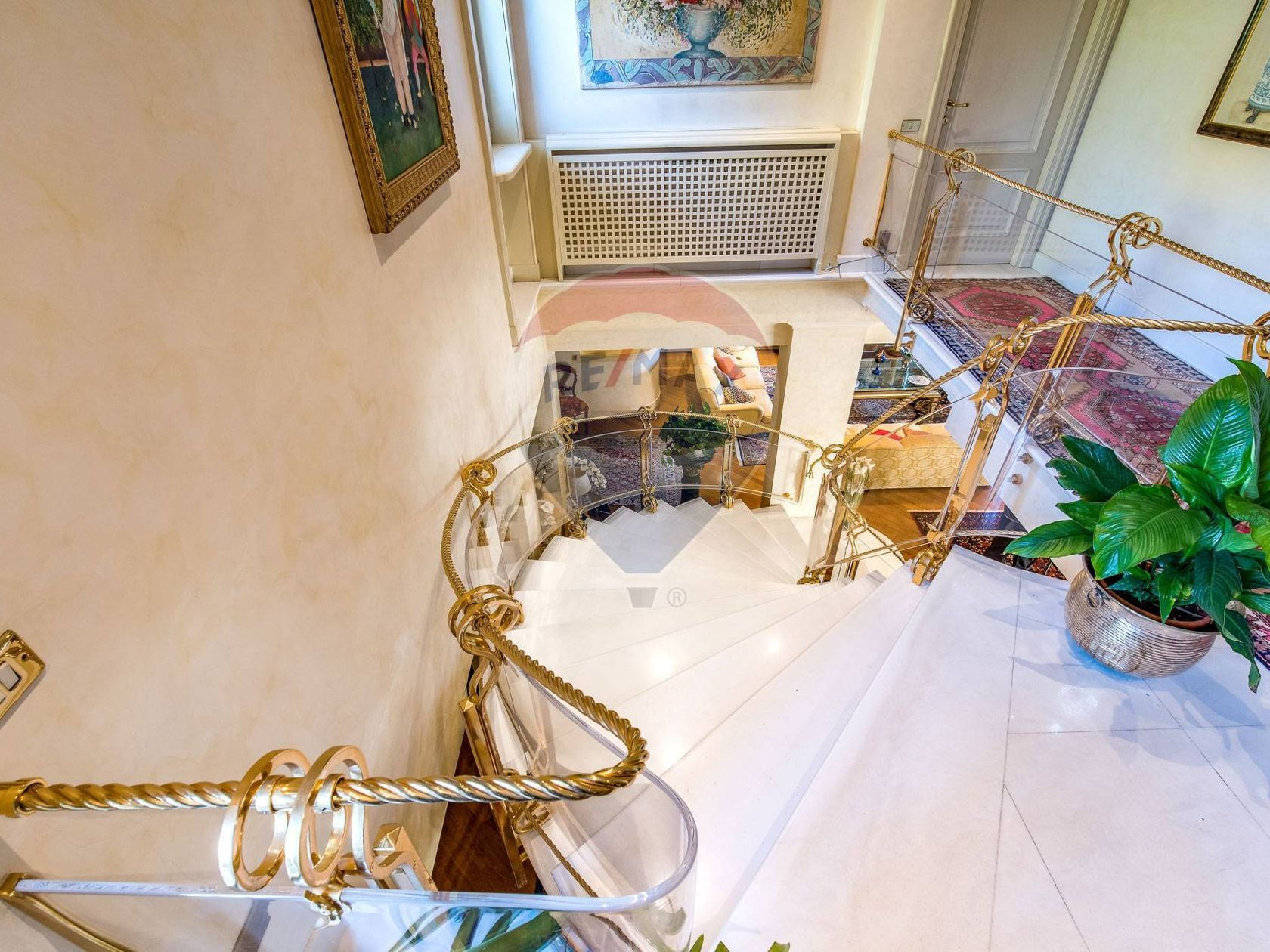 Villa singola Frascati, RM Vendita - Foto 24