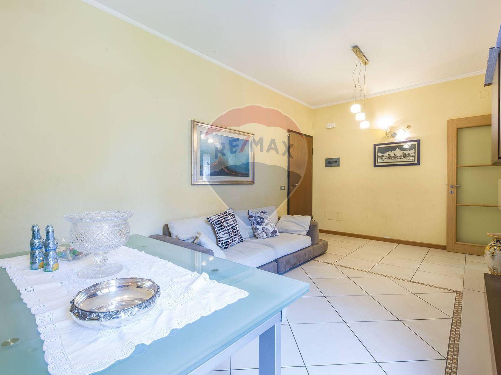 Appartamento Tremestieri Etneo, CT Vendita - Foto 11