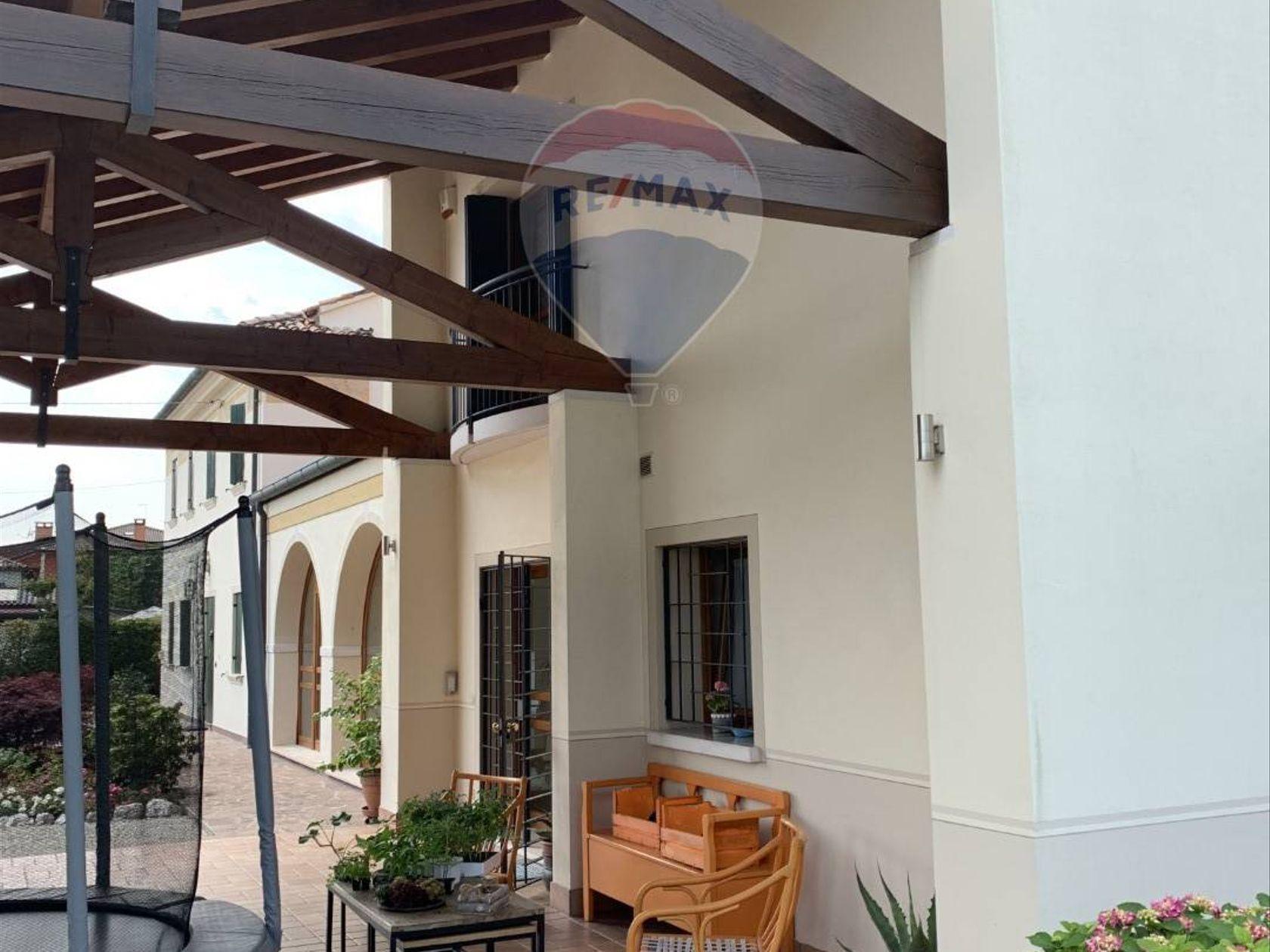 Casa Indipendente Zero Branco, TV Vendita - Foto 24