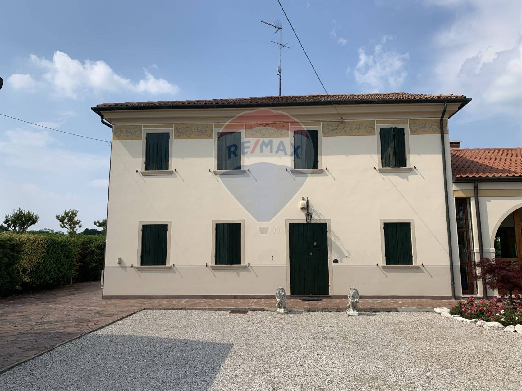Casa Indipendente Zero Branco, TV Vendita - Foto 58