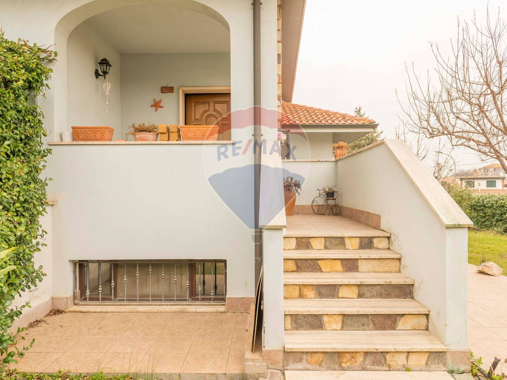 Villa o villino Marco Simone, Guidonia Montecelio, RM Vendita - Foto 46