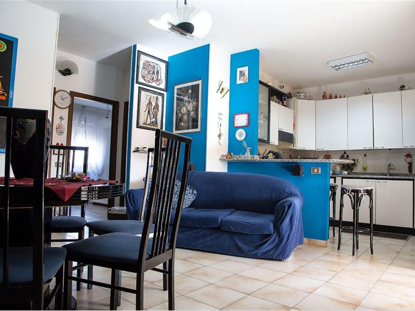 Appartamento San Giovanni Suergiu, CI Vendita - Foto 4