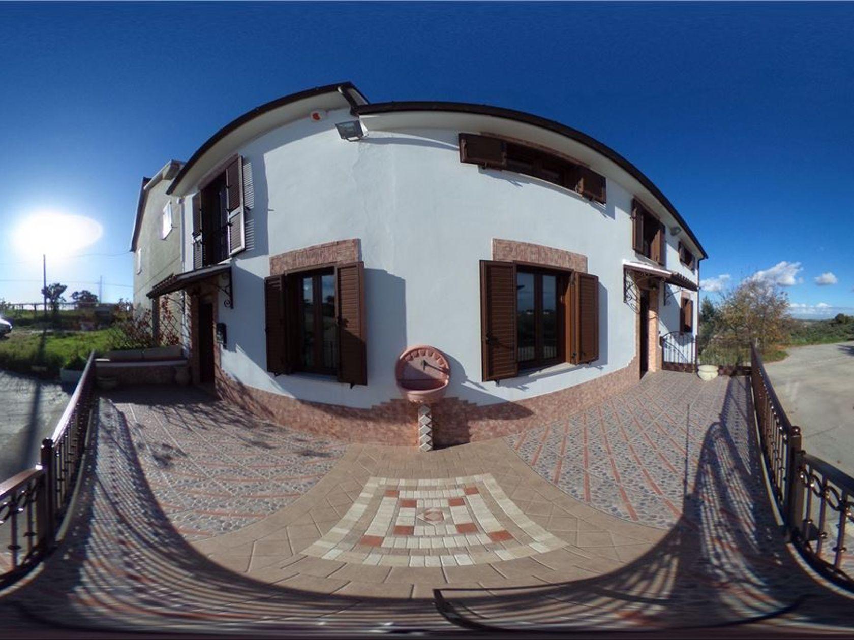 Casa Semindipendente Villamagna, CH Vendita - Foto 20