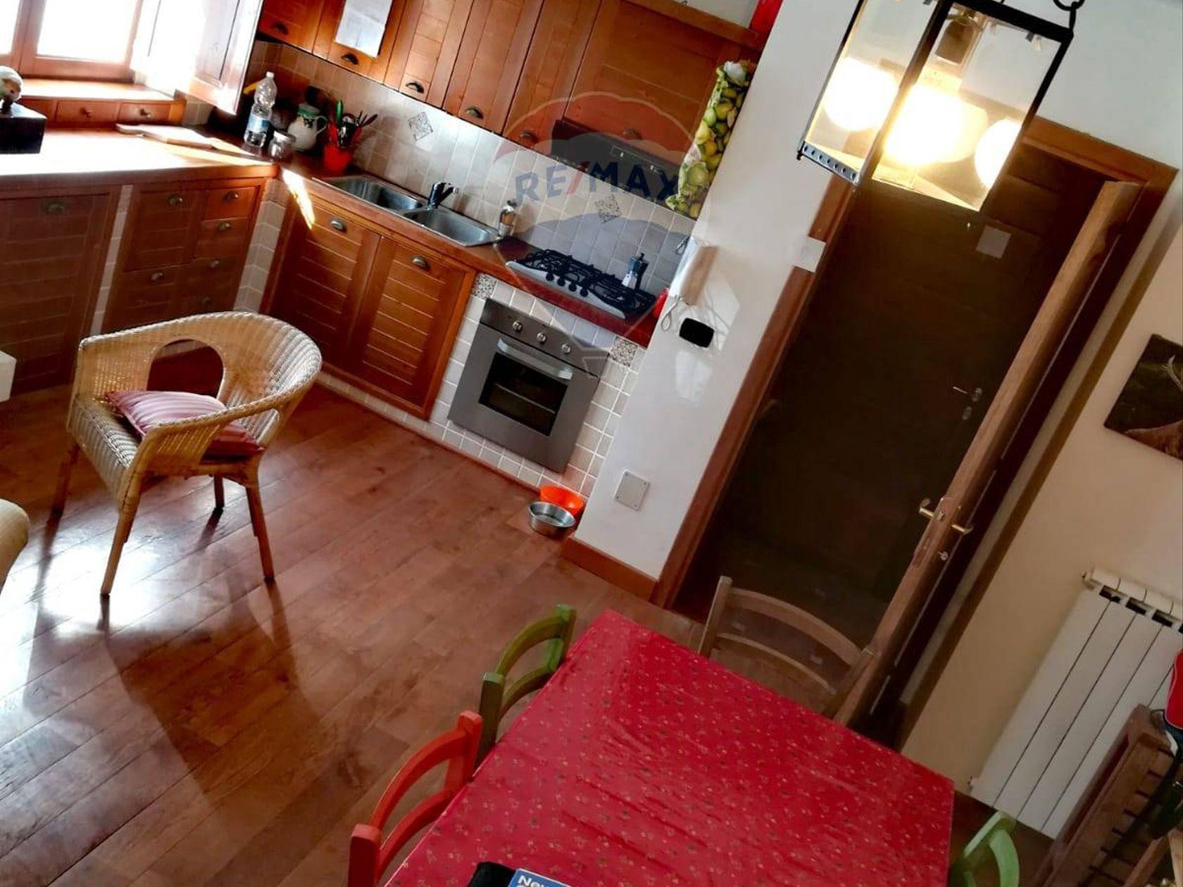 Appartamento Civitella Alfedena, AQ Vendita - Foto 42