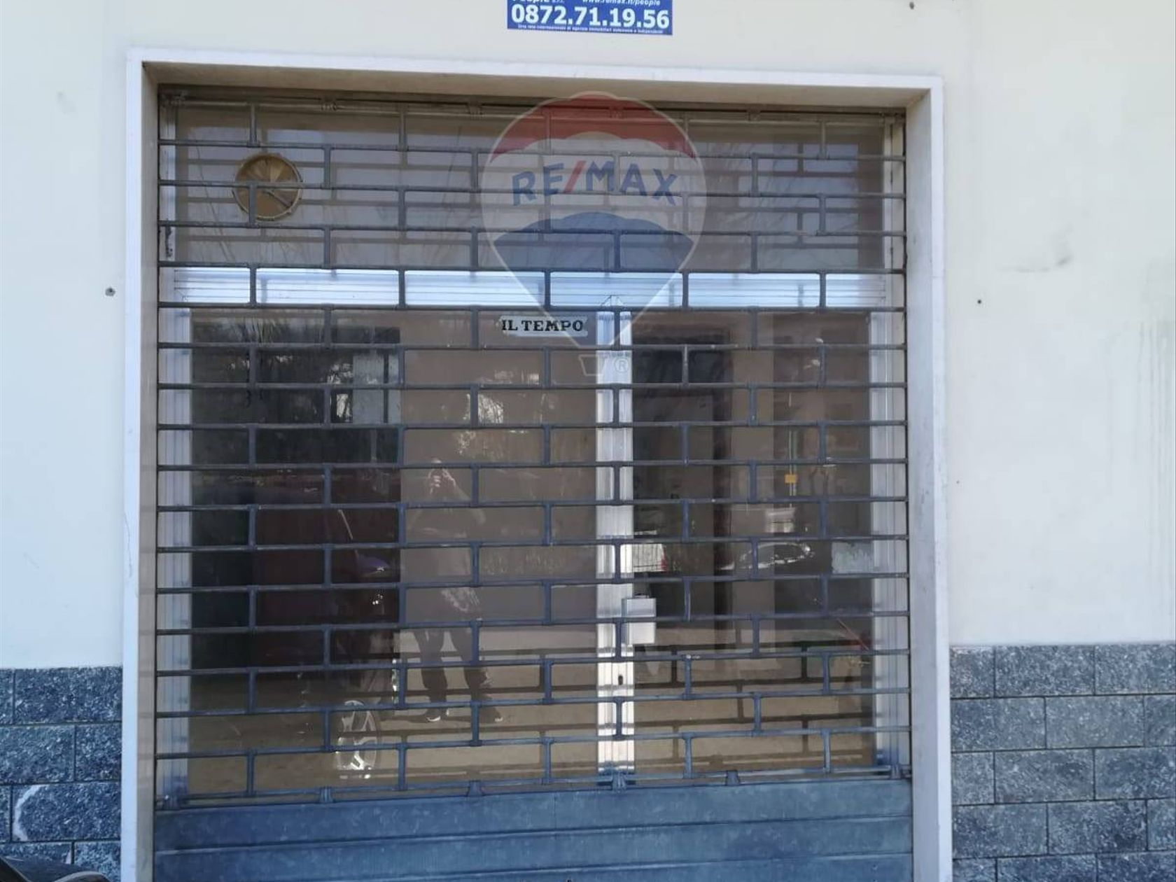 Locale Commerciale Montemarcone, Atessa, CH Affitto - Foto 9