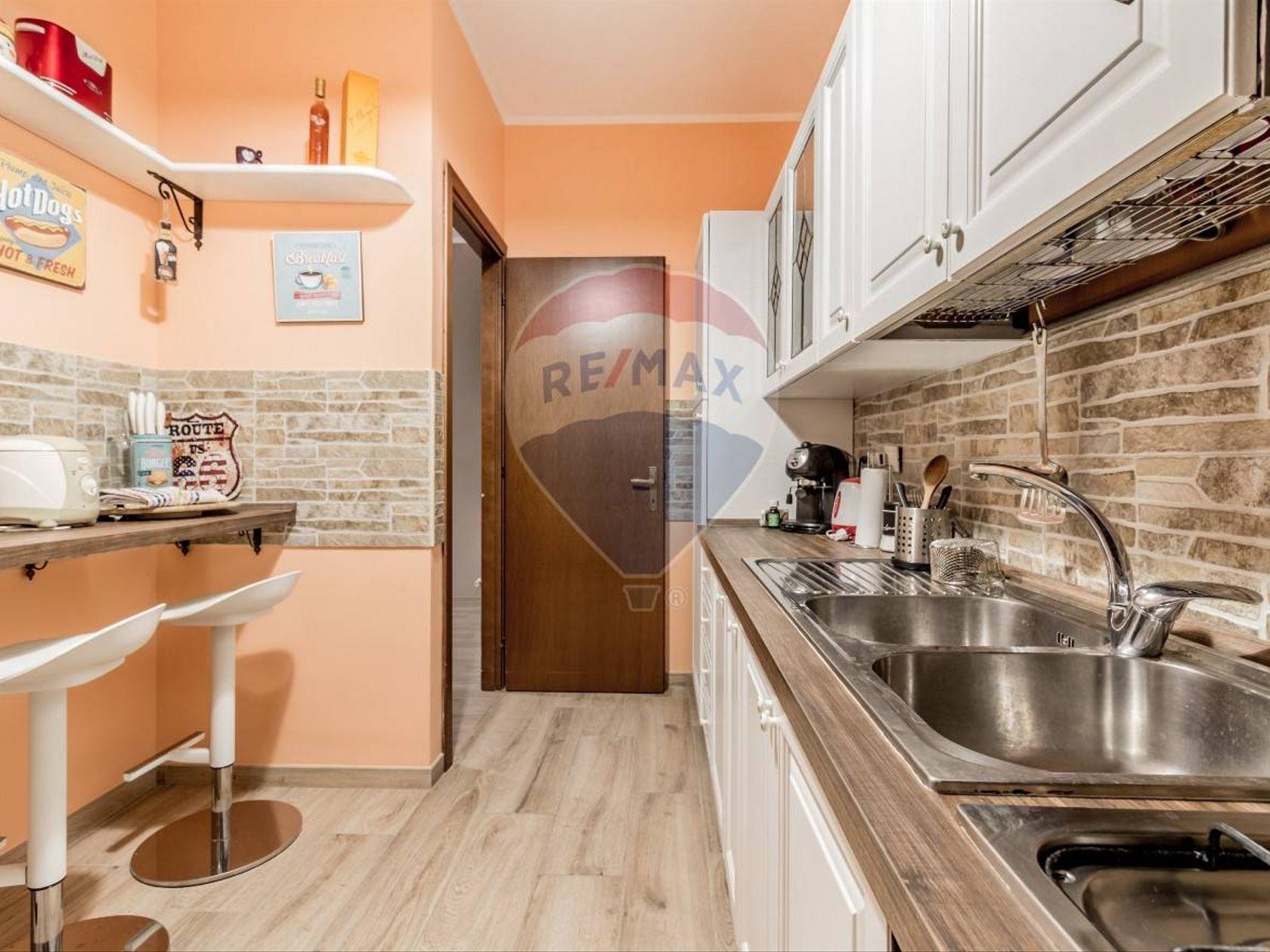 Appartamento Villa Adriana, Tivoli, RM Vendita - Foto 12