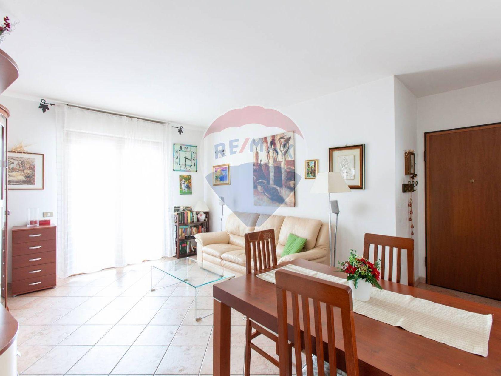 Appartamento Zona Pitz'Š Serra, Quartu Sant'Elena, CA Vendita - Foto 3