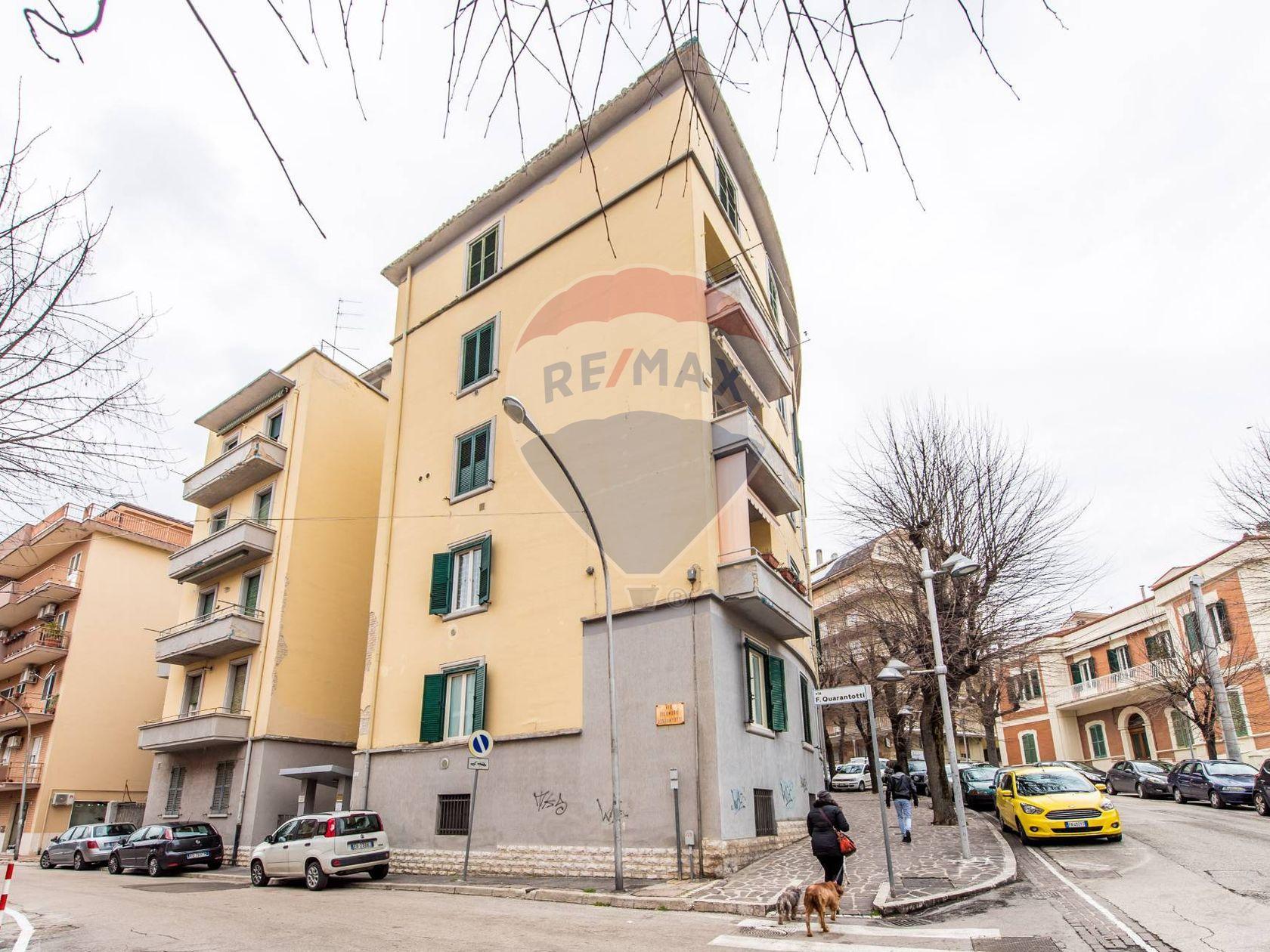 Appartamento V. Europa, Chieti, CH Vendita
