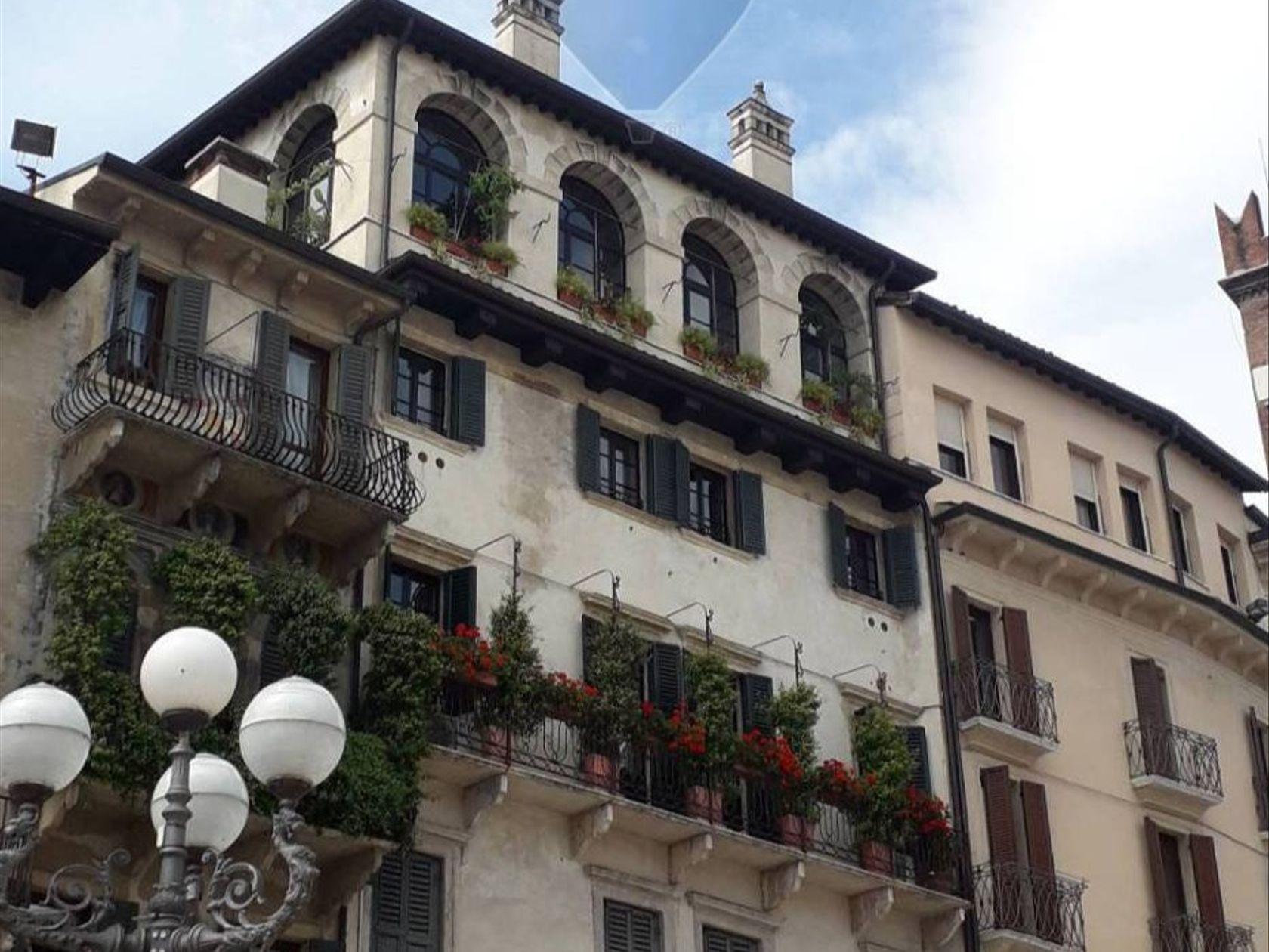 Appartamento Centro storico, Verona, VR Vendita