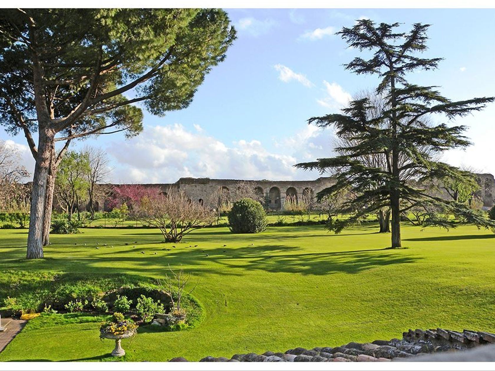 Villa singola Aventino, Roma, RM Vendita - Foto 12