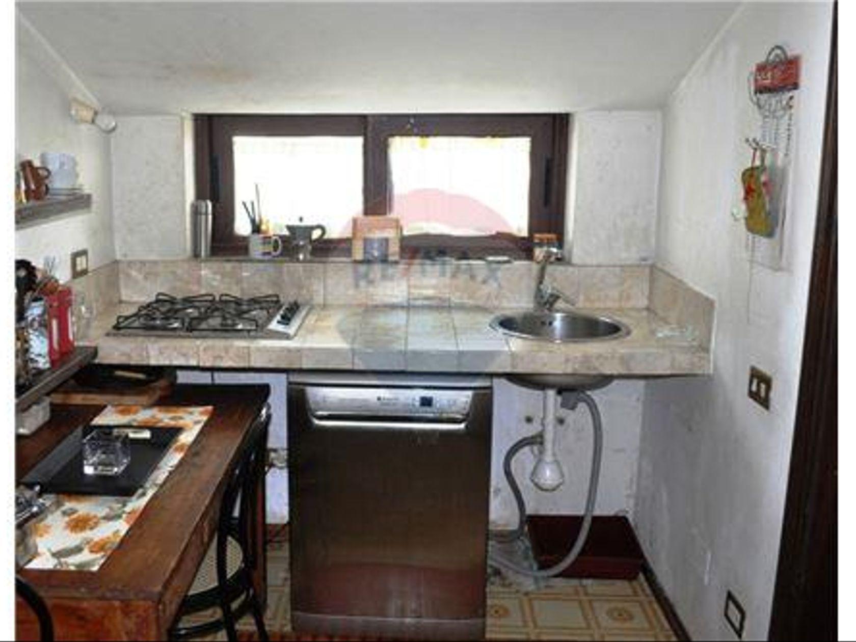 Porzione di villa Cagliari-quartiere Europeo, Cagliari, CA Vendita - Foto 34
