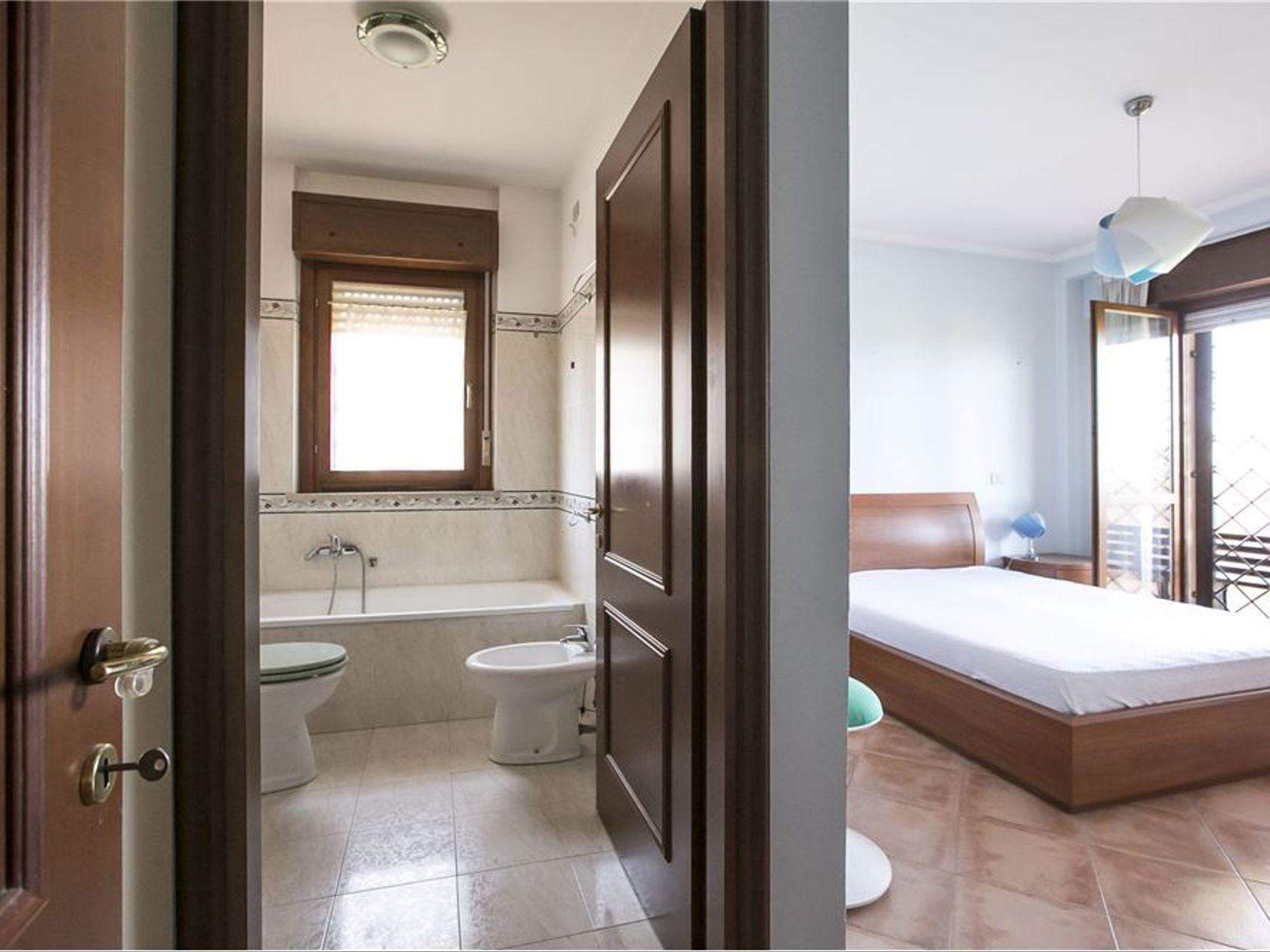 Appartamento Roma-acilia Vitinia Infernetto Axa Casal Palocco, Roma, RM Vendita - Foto 10