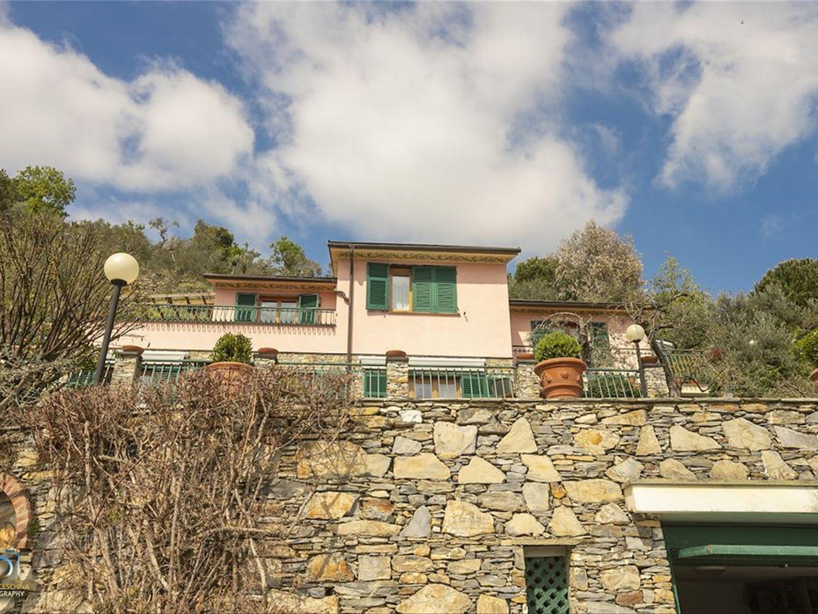 Villa singola Recco, GE Vendita - Foto 109