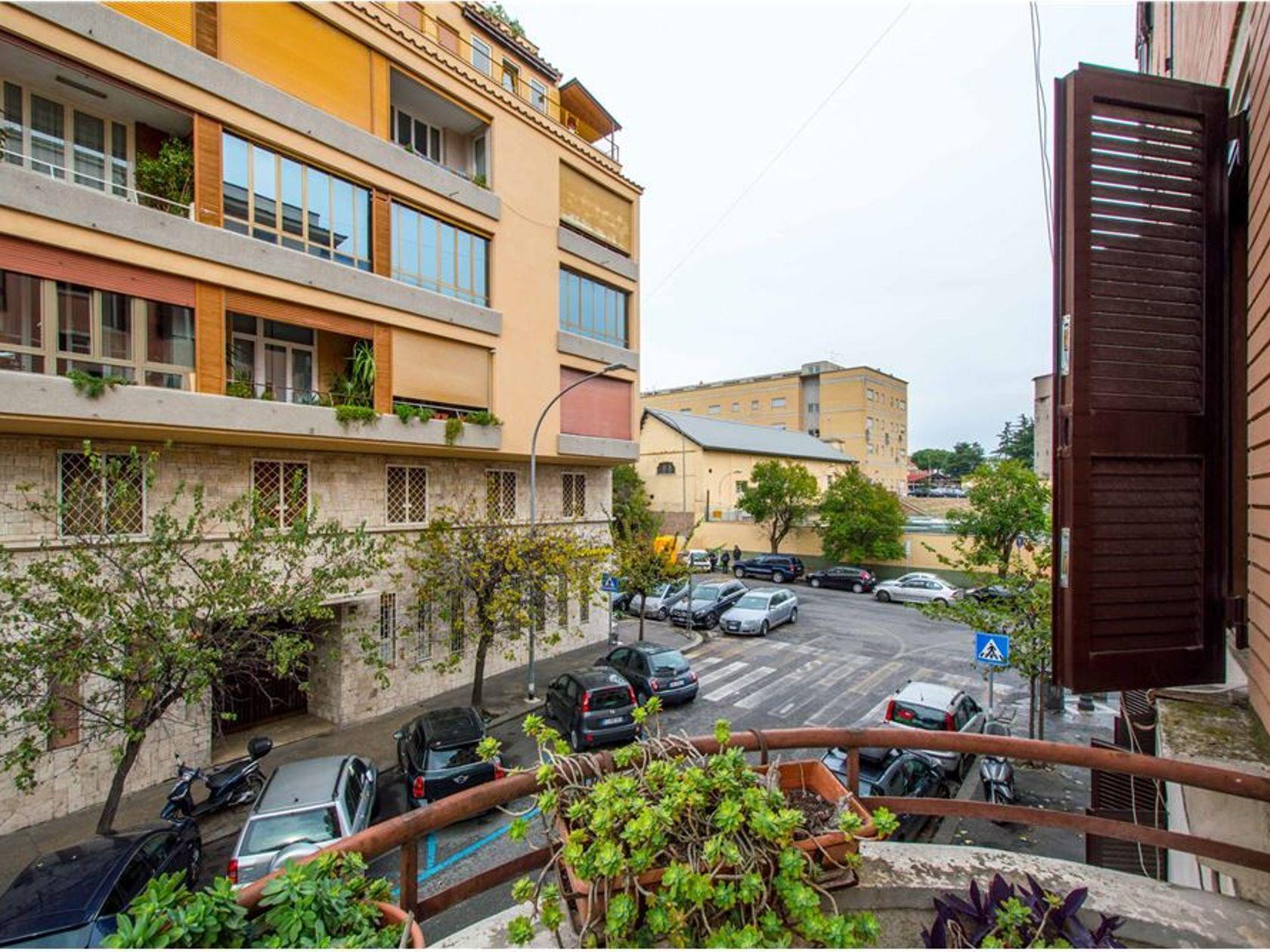 Appartamento Roma-nomentano Bologna, Roma, RM Vendita