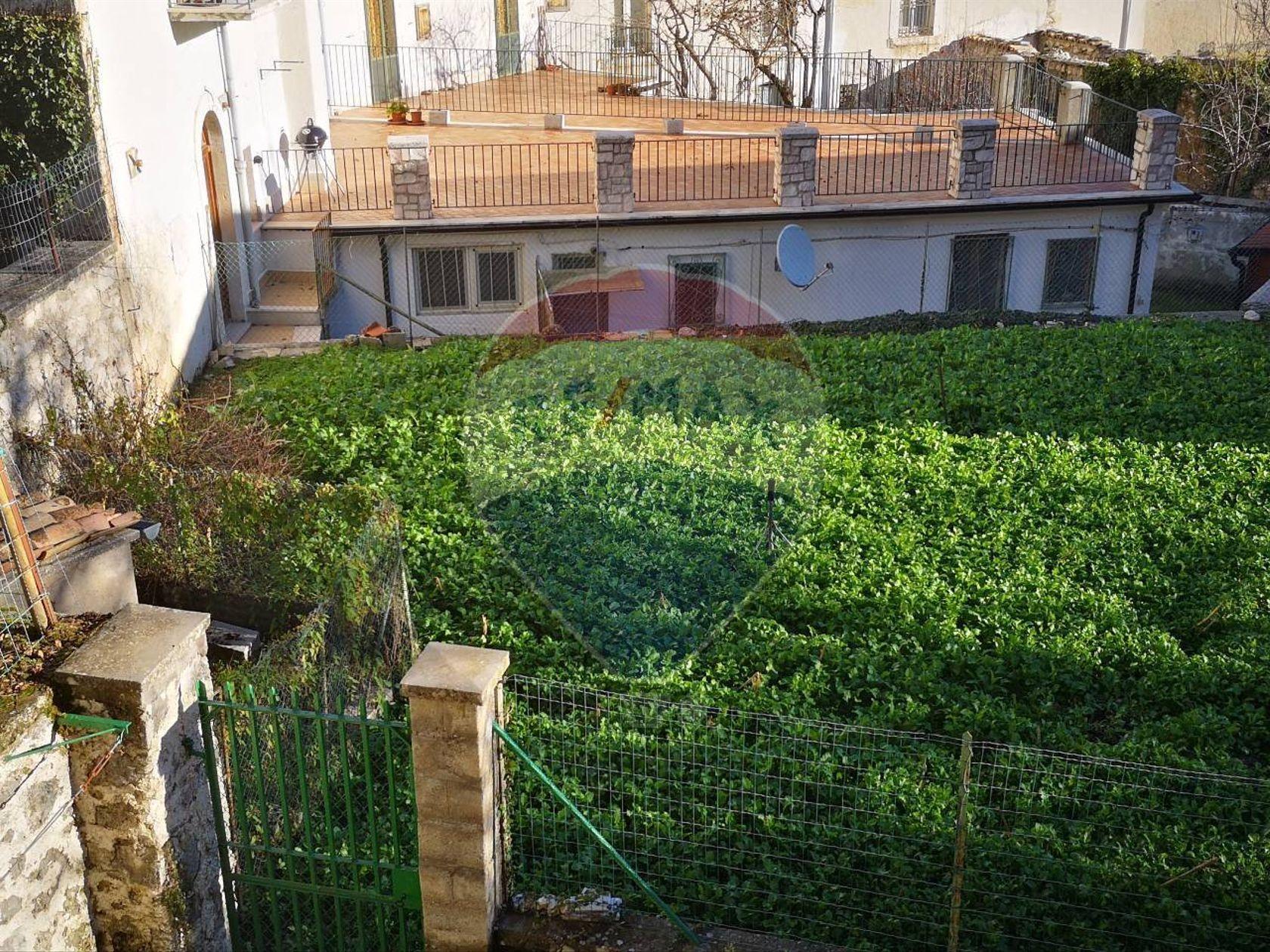 Appartamento Civitella Alfedena, AQ Vendita - Foto 13