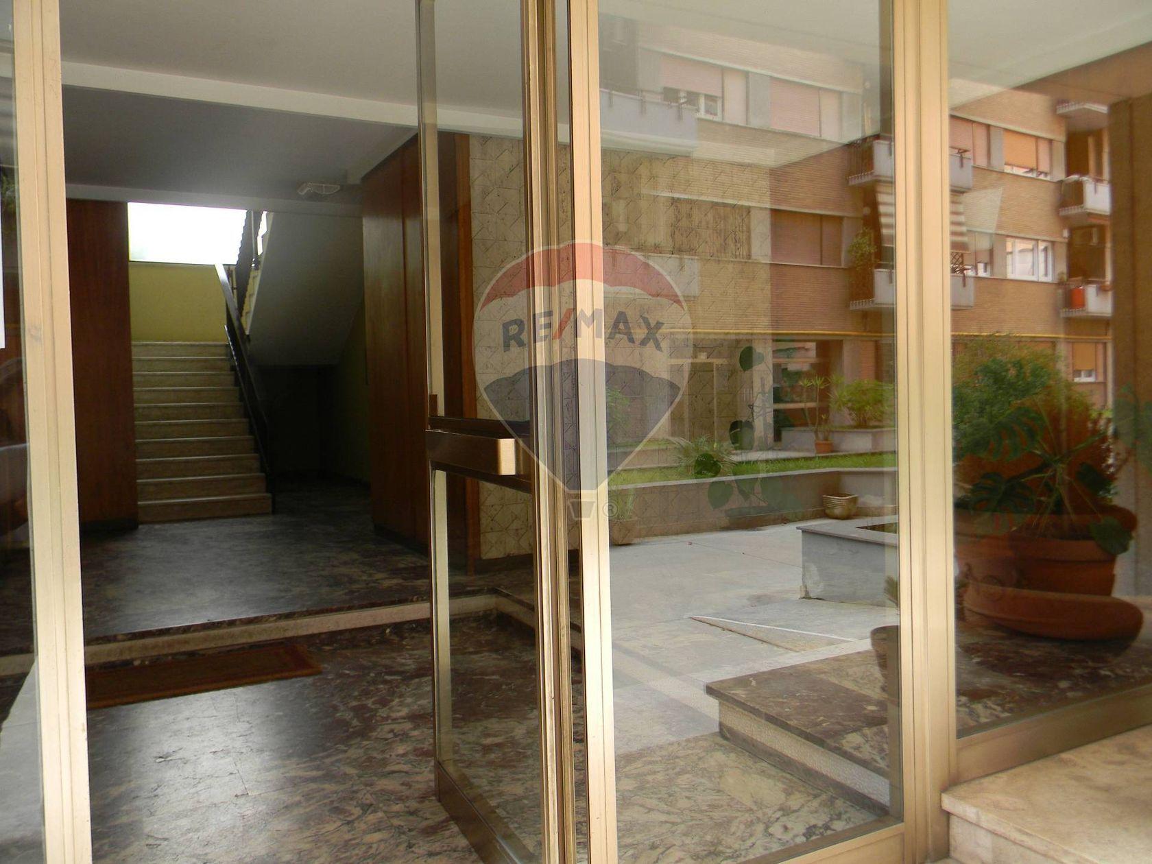 Appartamento Roma-tiburtina Colli Aniene, Roma, RM Vendita - Foto 15