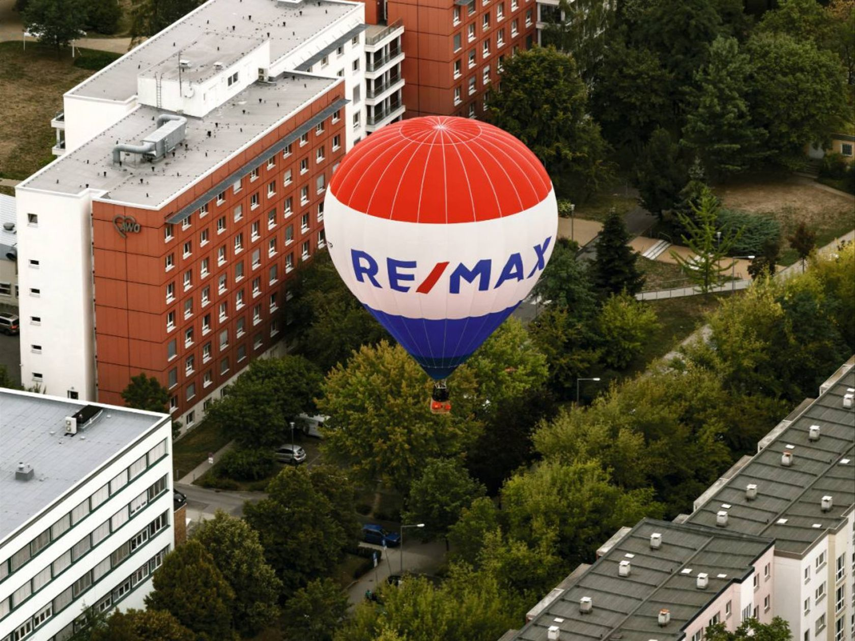RE/MAX Gold Roma