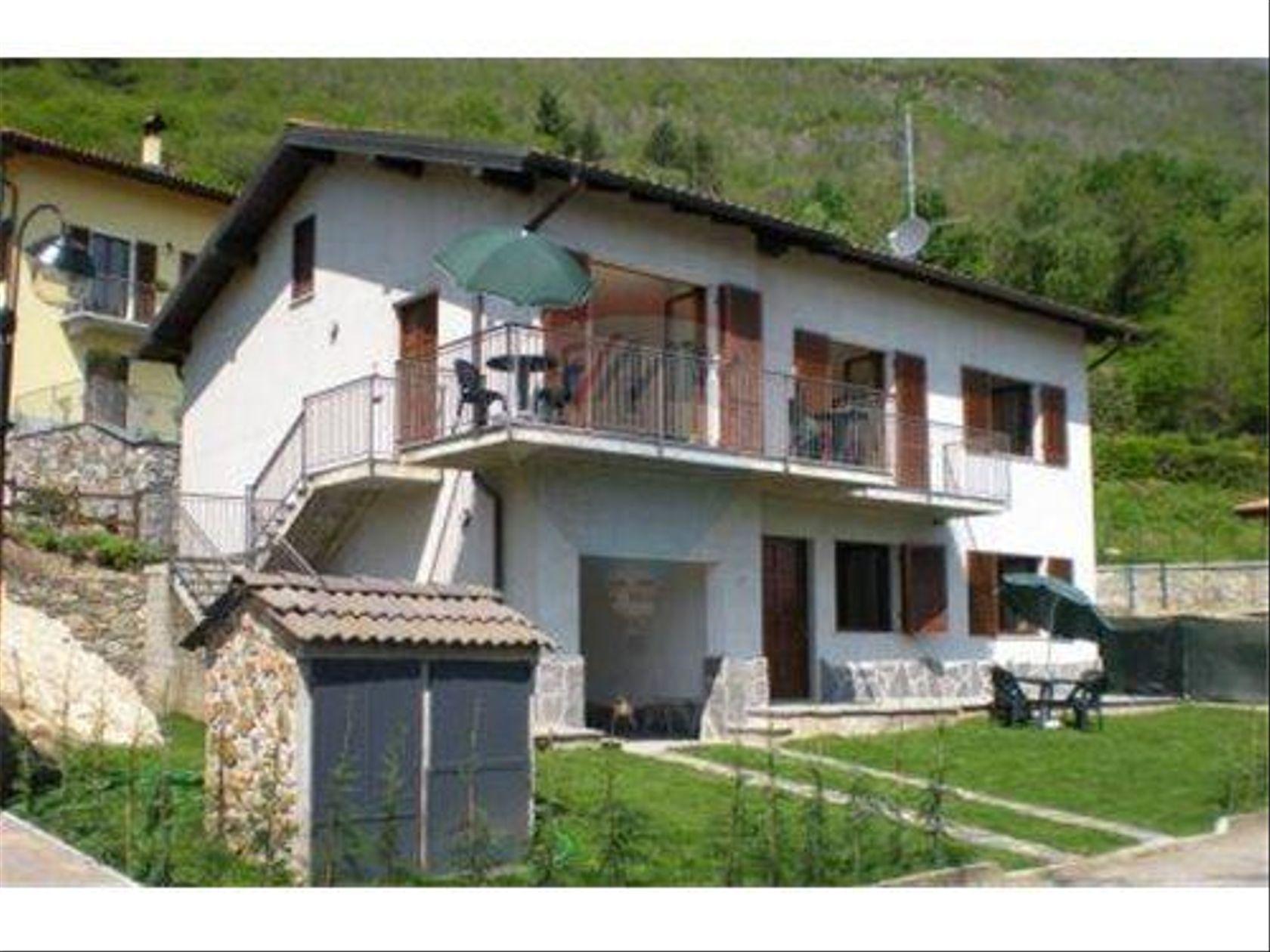 Casa Semindipendente Ghiffa, VB Vendita - Foto 2