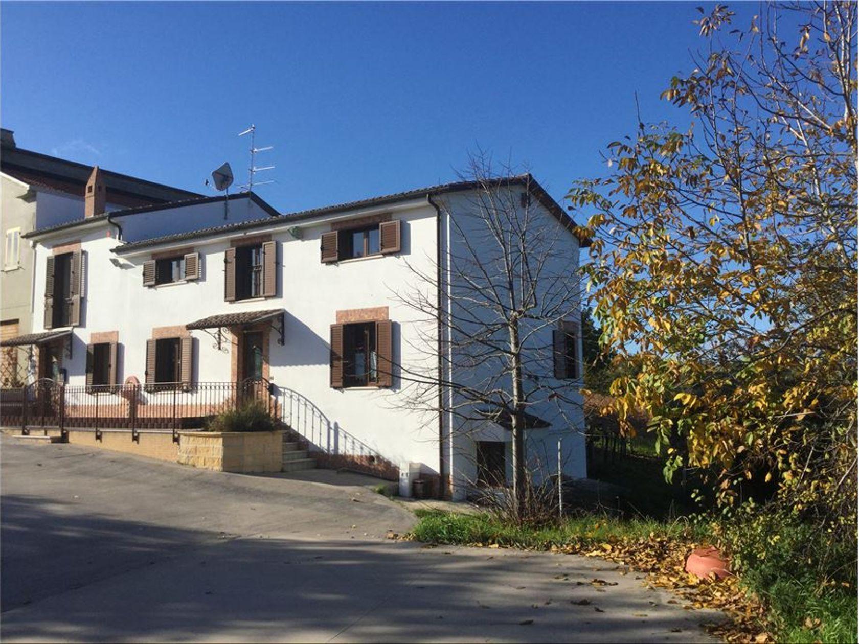 Casa Semindipendente Villamagna, CH Vendita - Foto 17