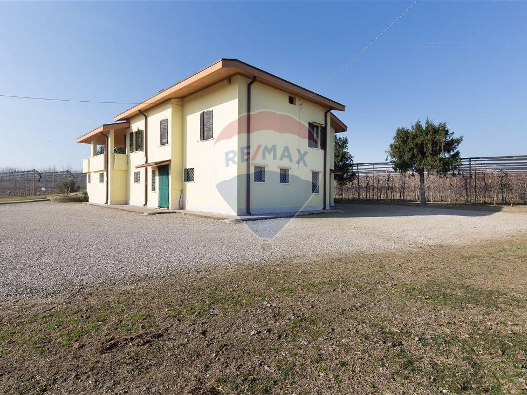 Casa Indipendente Ronco all'Adige, VR Vendita - Foto 3