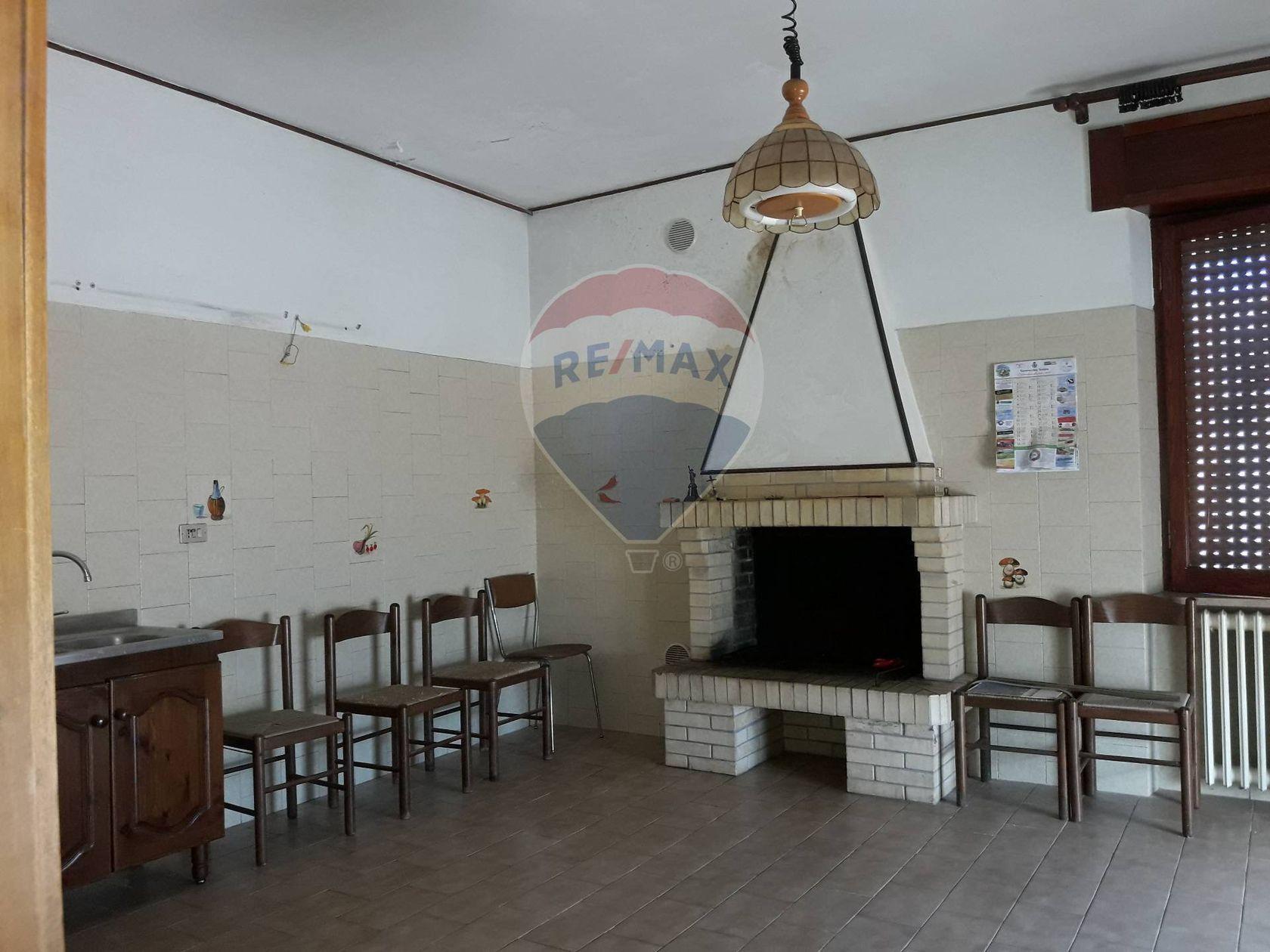 Casa Indipendente Torrevecchia Teatina, CH Vendita - Foto 17